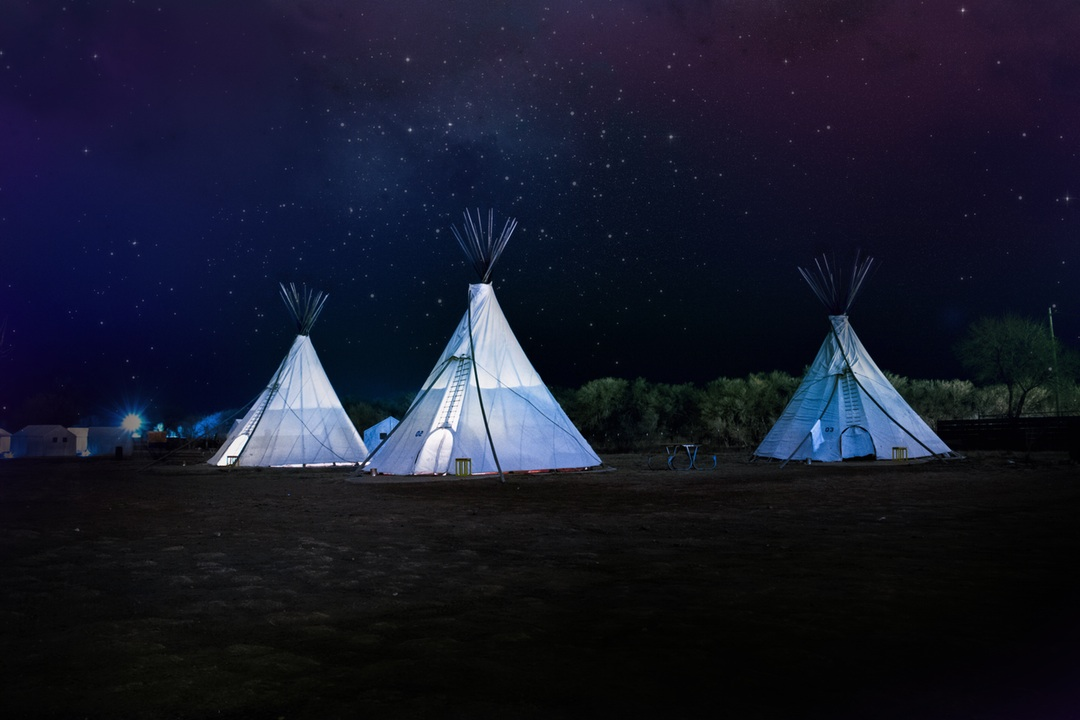 Camping, Resting, Tents, Outdoors, Indians, HQ Photo