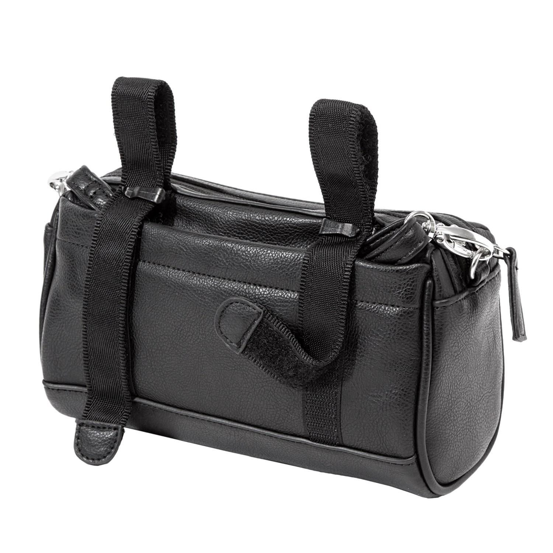 Po Campo Fulton Powered Handlebar Bag - Save 46%