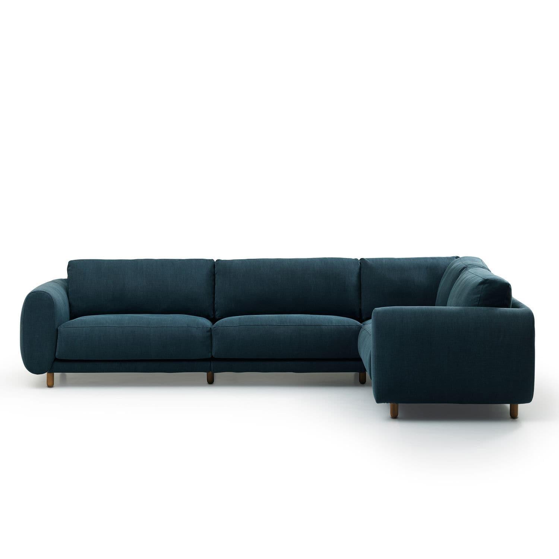 Modular sofa / contemporary / fabric / for public buildings - CAMPO ...