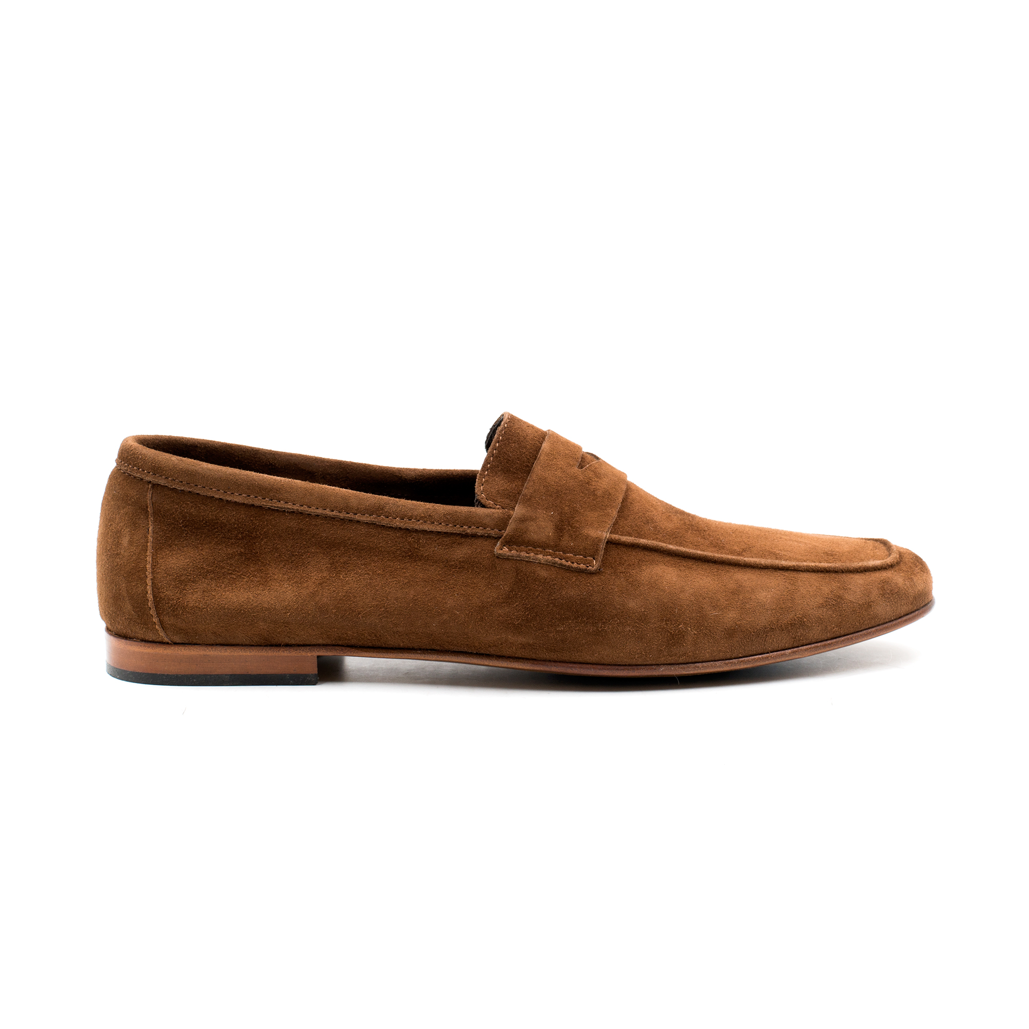 Campo neutro - leather bottom moccasin: online sale on Claros ...