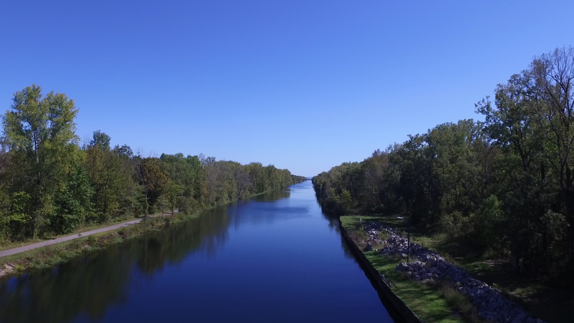 Erie: The Canal That Made America | PBS Programs | PBS