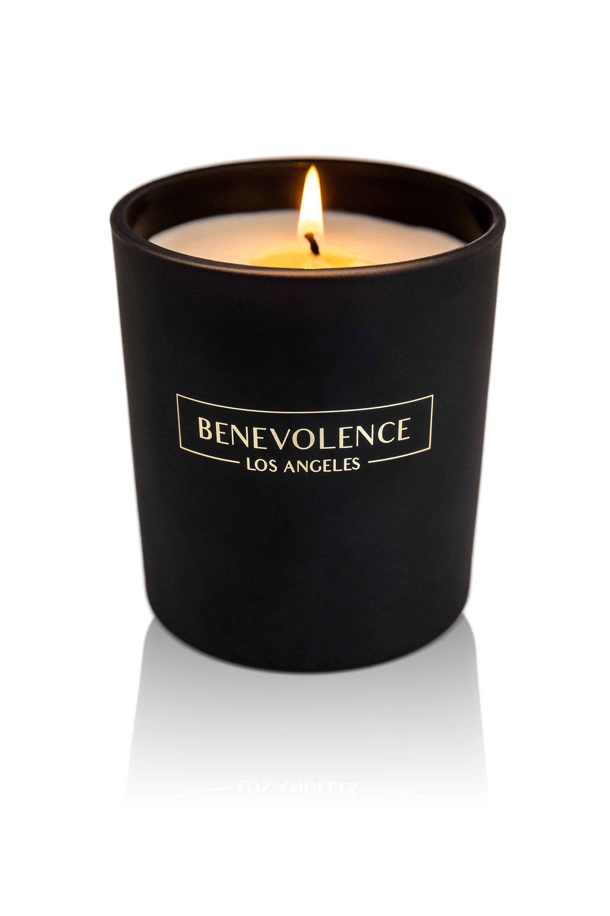 Soy Wax Based Scented Candles – Benevolence LA