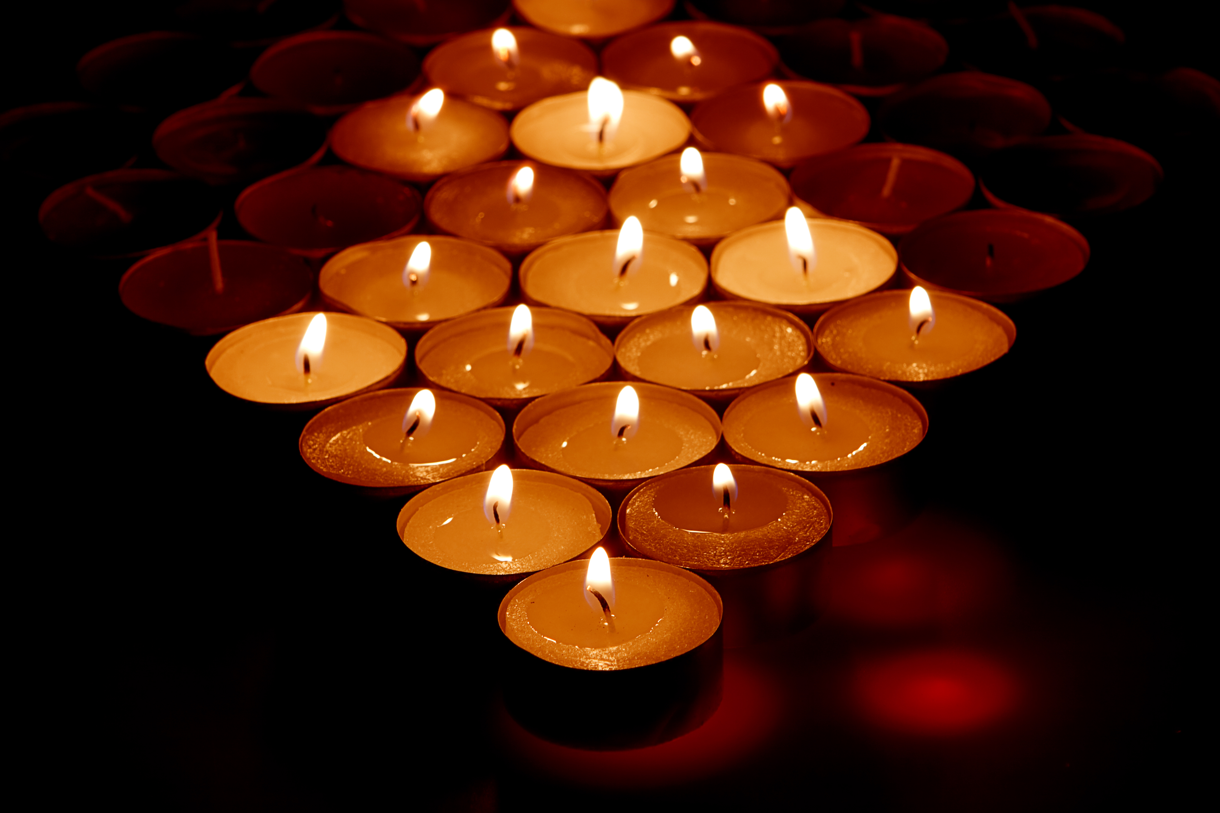 Candles, Age, Happiness, Happy, Holiday, HQ Photo