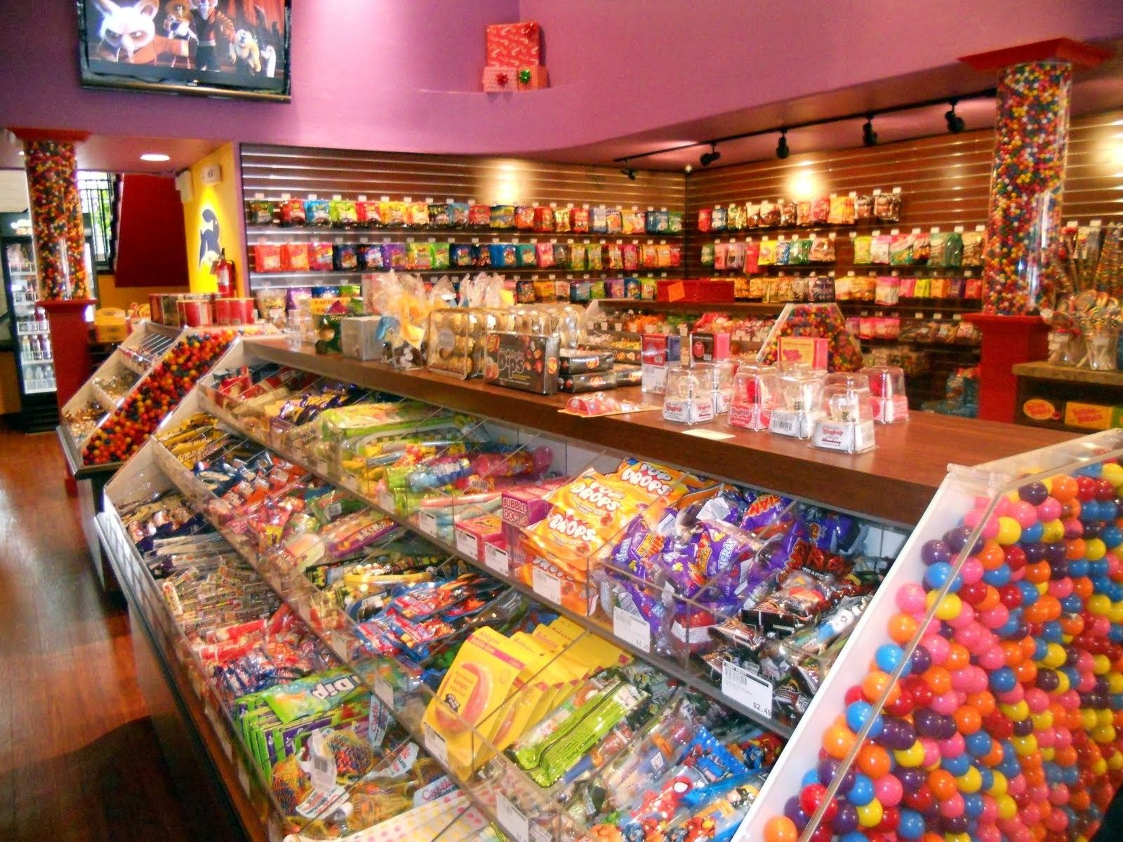 Pin by Justin Andrews on Candy Heaven! | Pinterest | Candy store