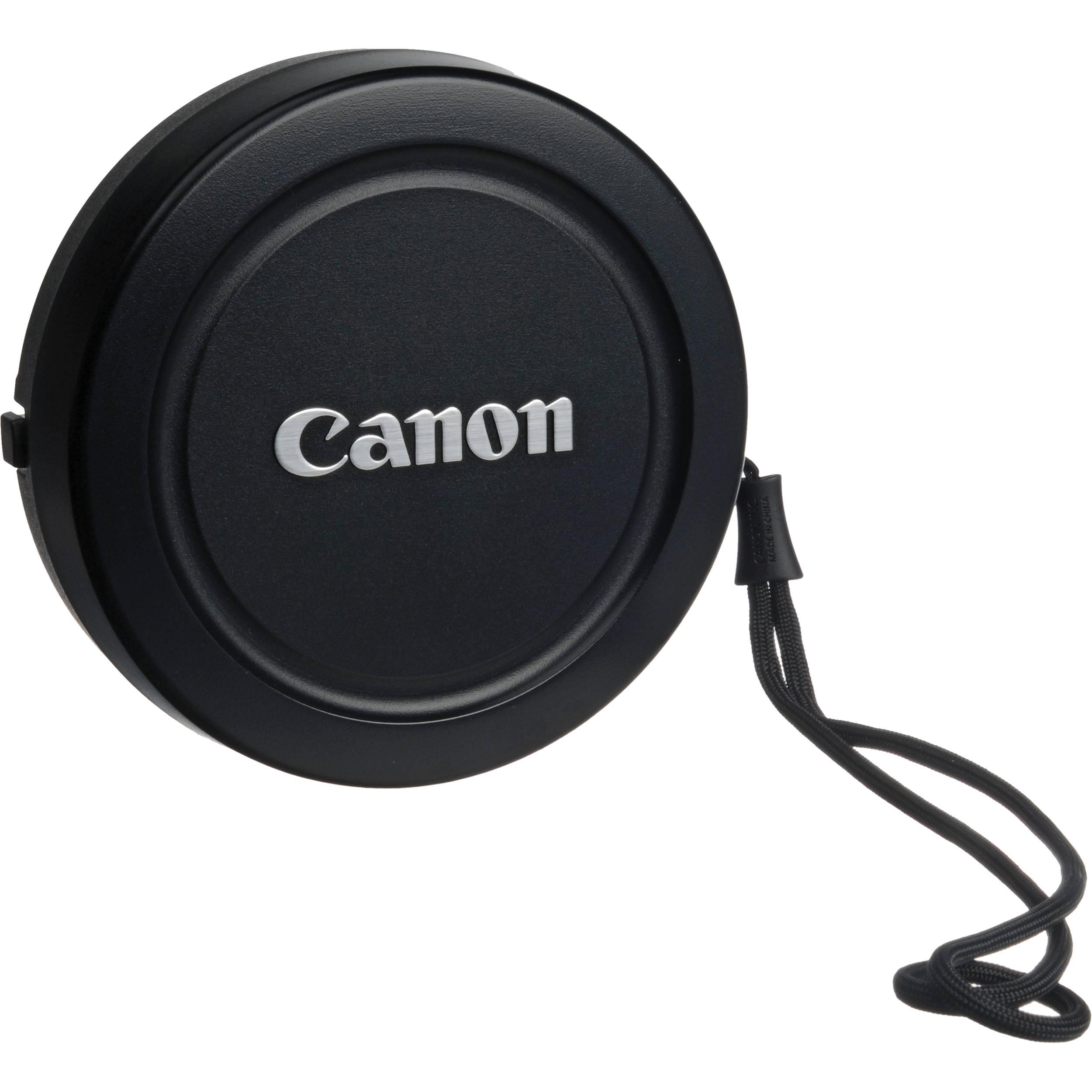 Canon Lens Cap for TS-E 17mm f/4L Tilt-Shift Lens 3557B001 B&H