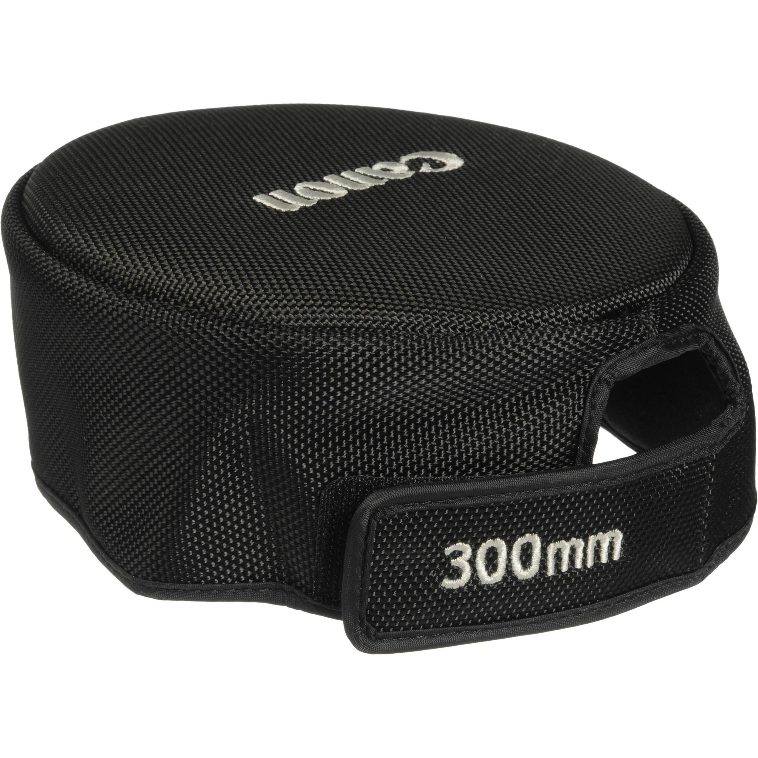 Canon E-145C Lens Cap for EF 300mm f/2.8L IS II USM 4416B001 B&H