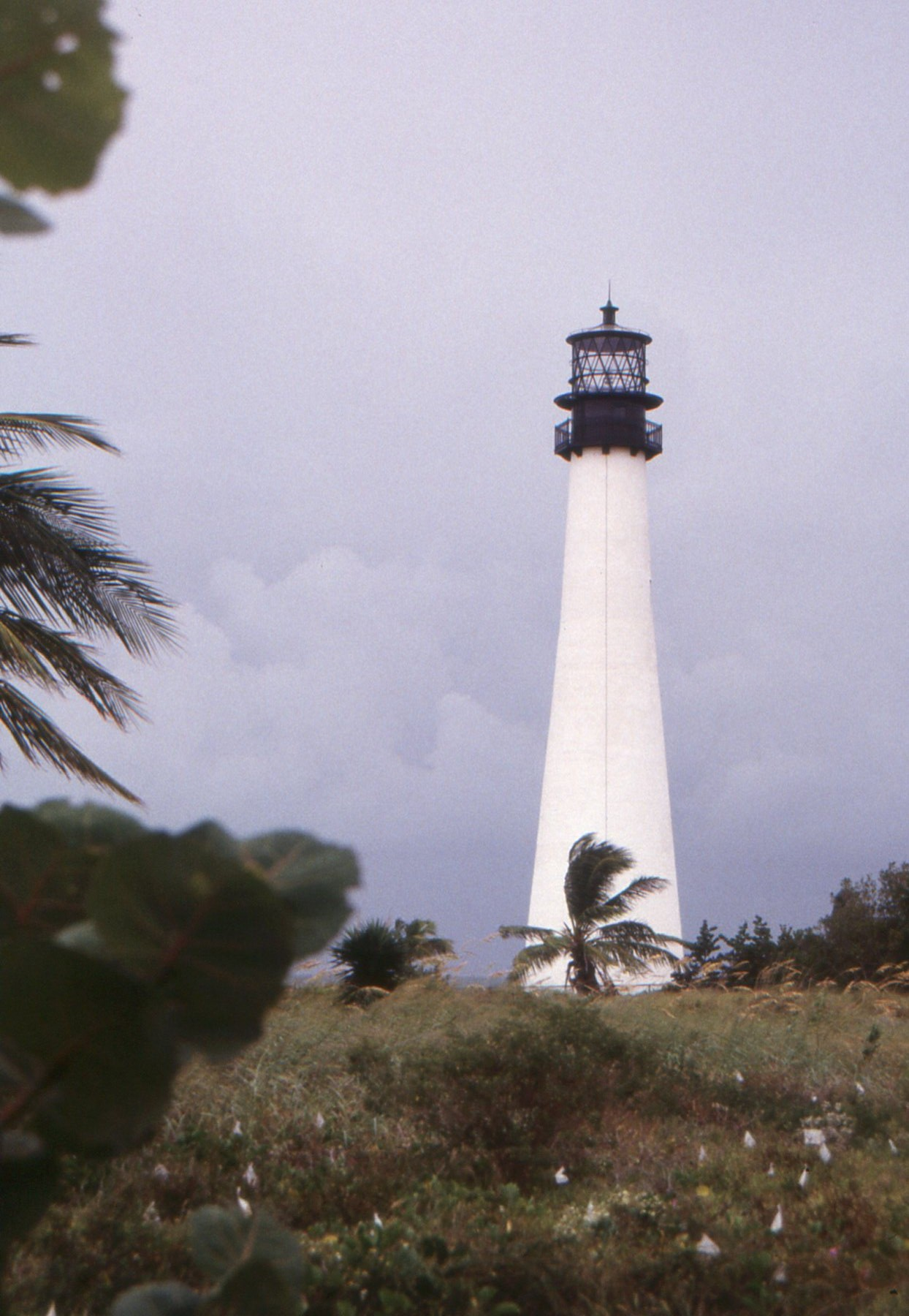 Bill Baggs Cape Florida State Park, a Florida park located near ...