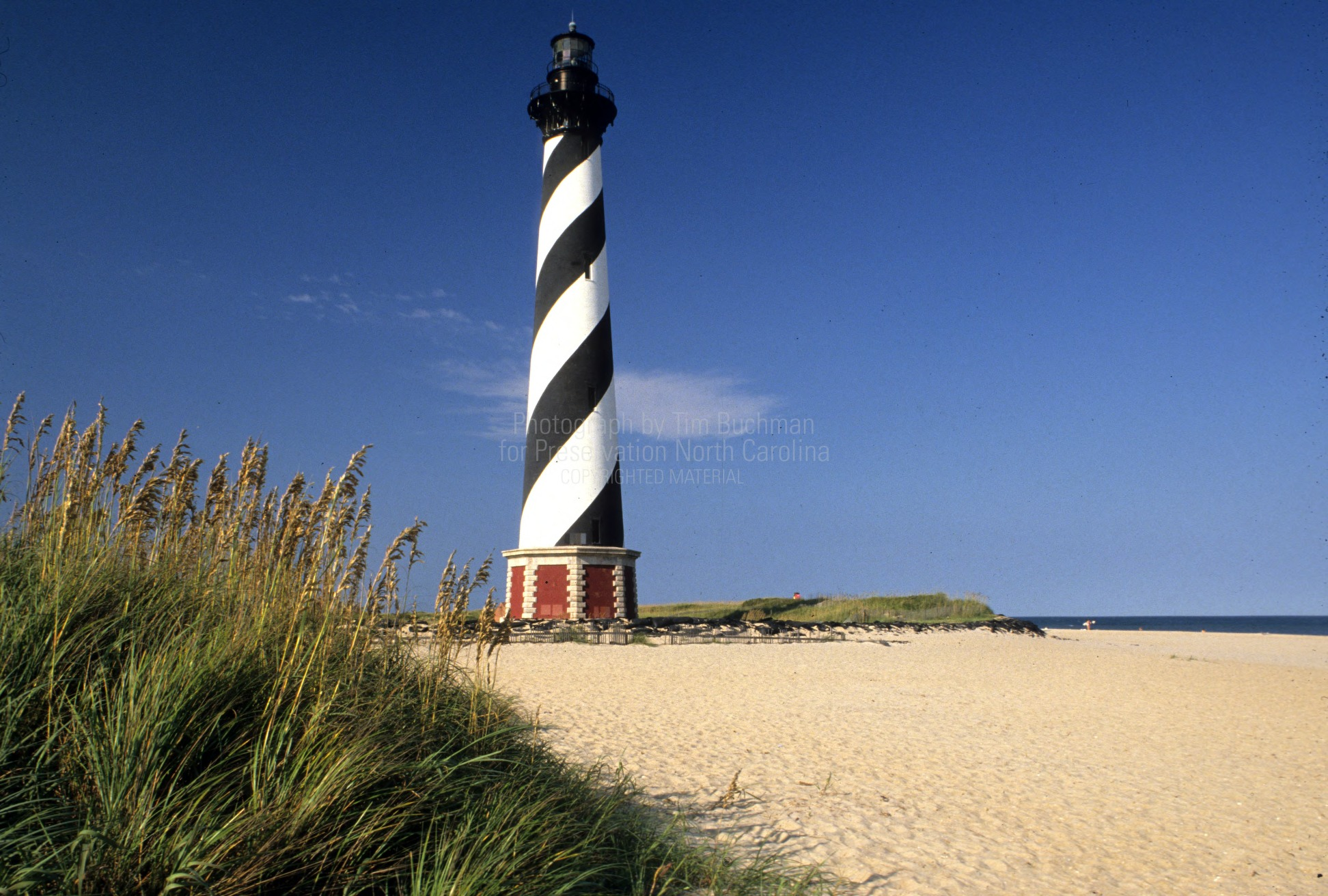 Cape Hatteras Lighthouse - Lessons - Tes Teach