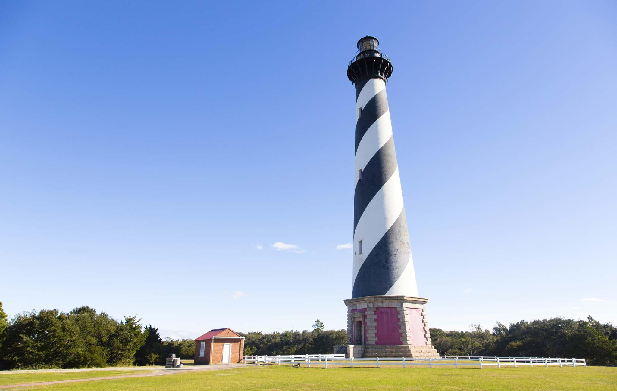 Hotels Near Cape Hatteras Lighthouse – Choice Hotels