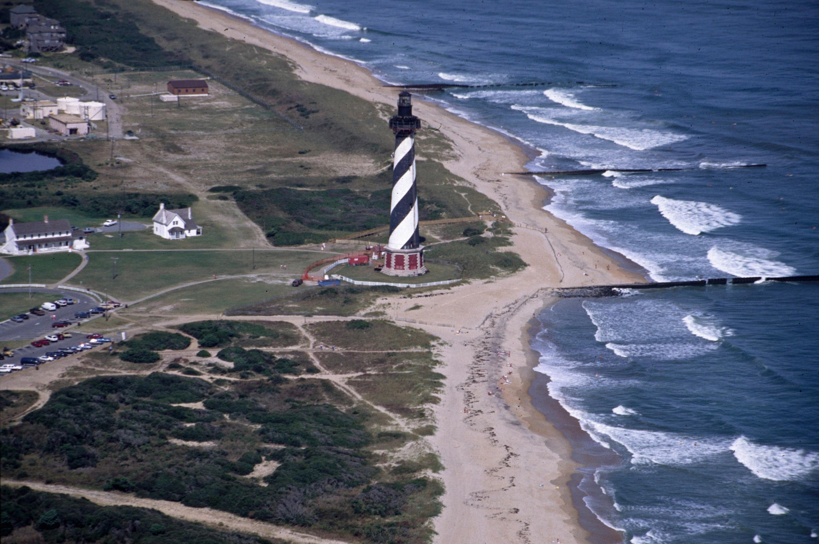 Photos & Multimedia - Cape Hatteras National Seashore (U.S. National ...