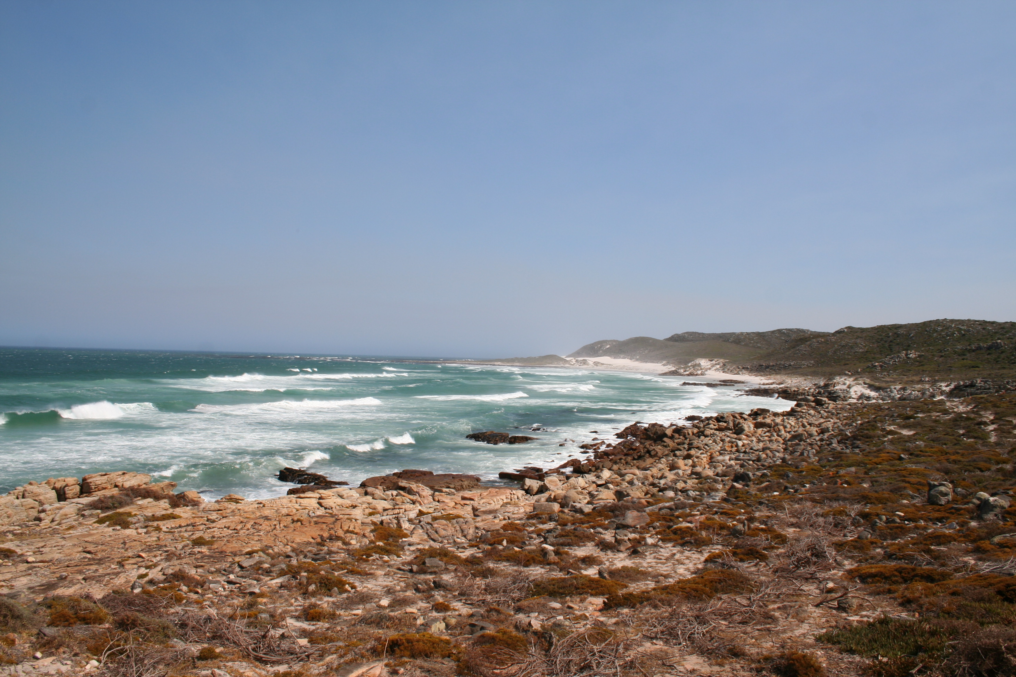 Cape of good hope photo