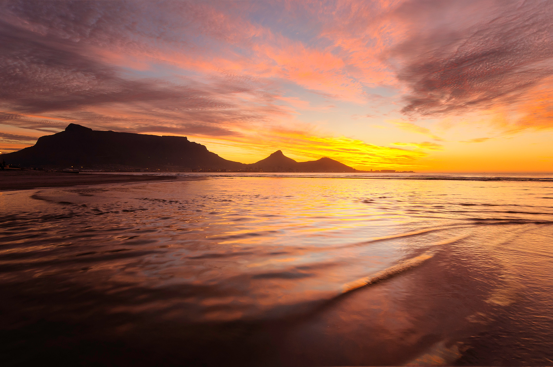 photo tour sunset - private tour Cape Town – photo tours