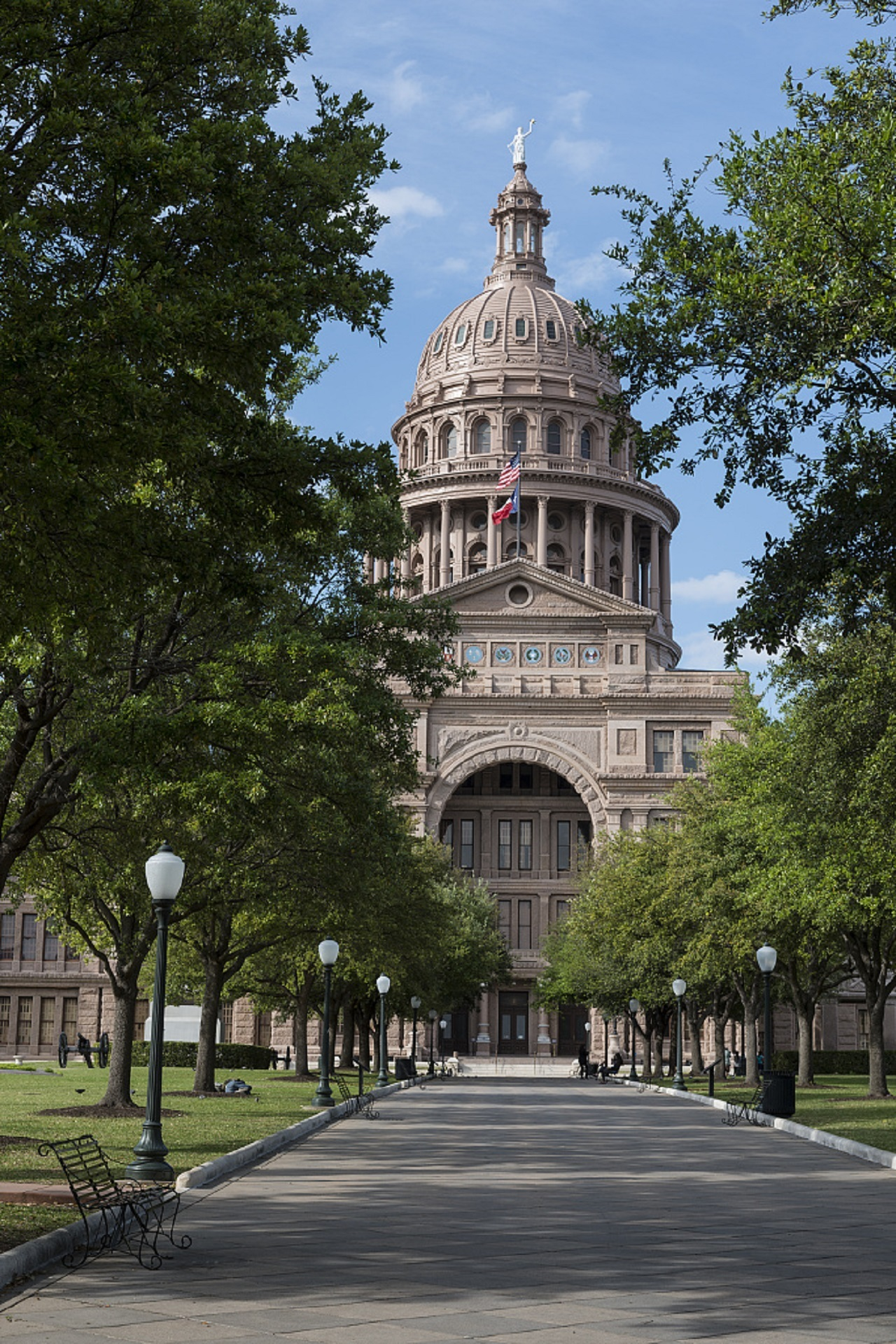 Capitol building photo