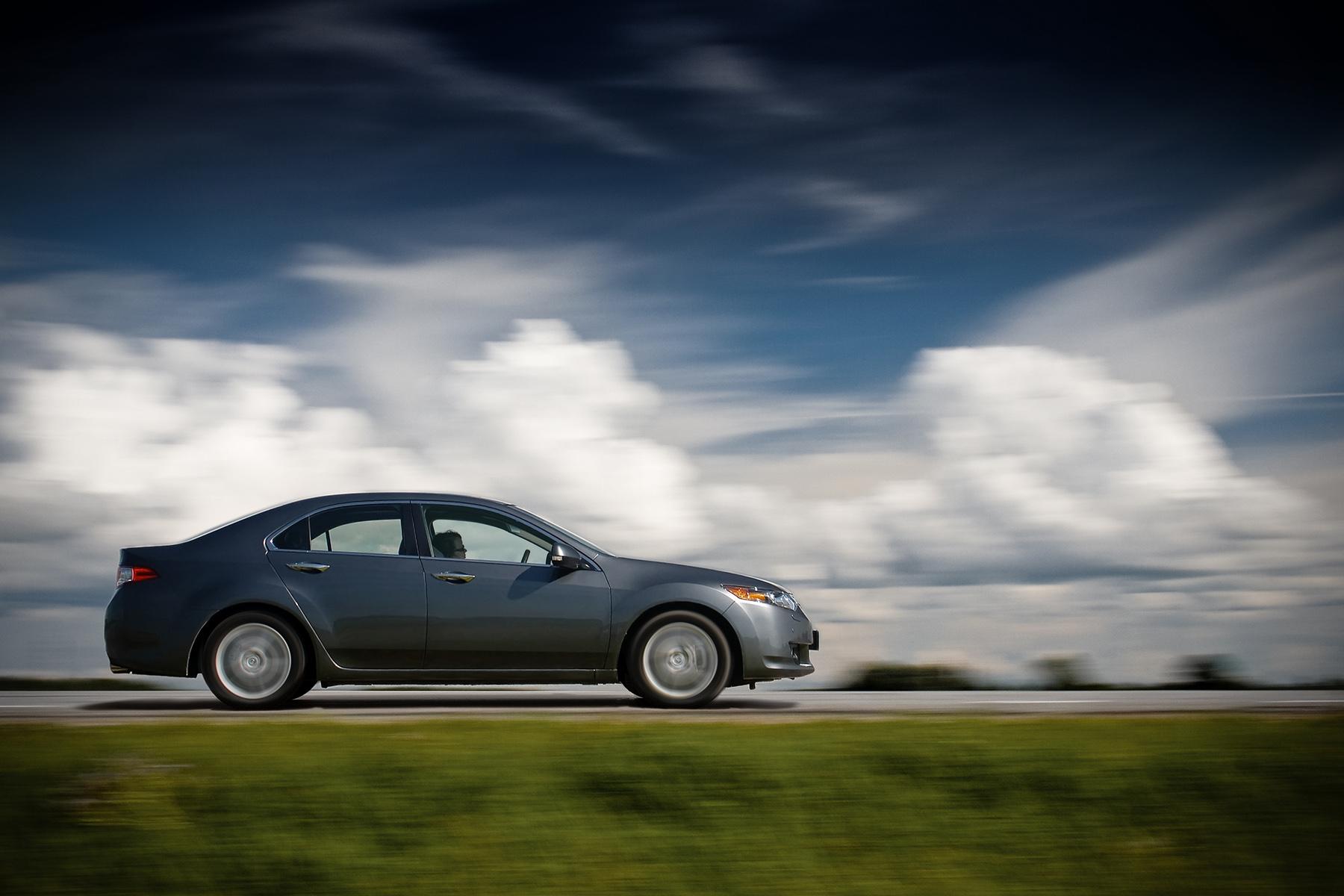 Car Driving Fast | Photosfine