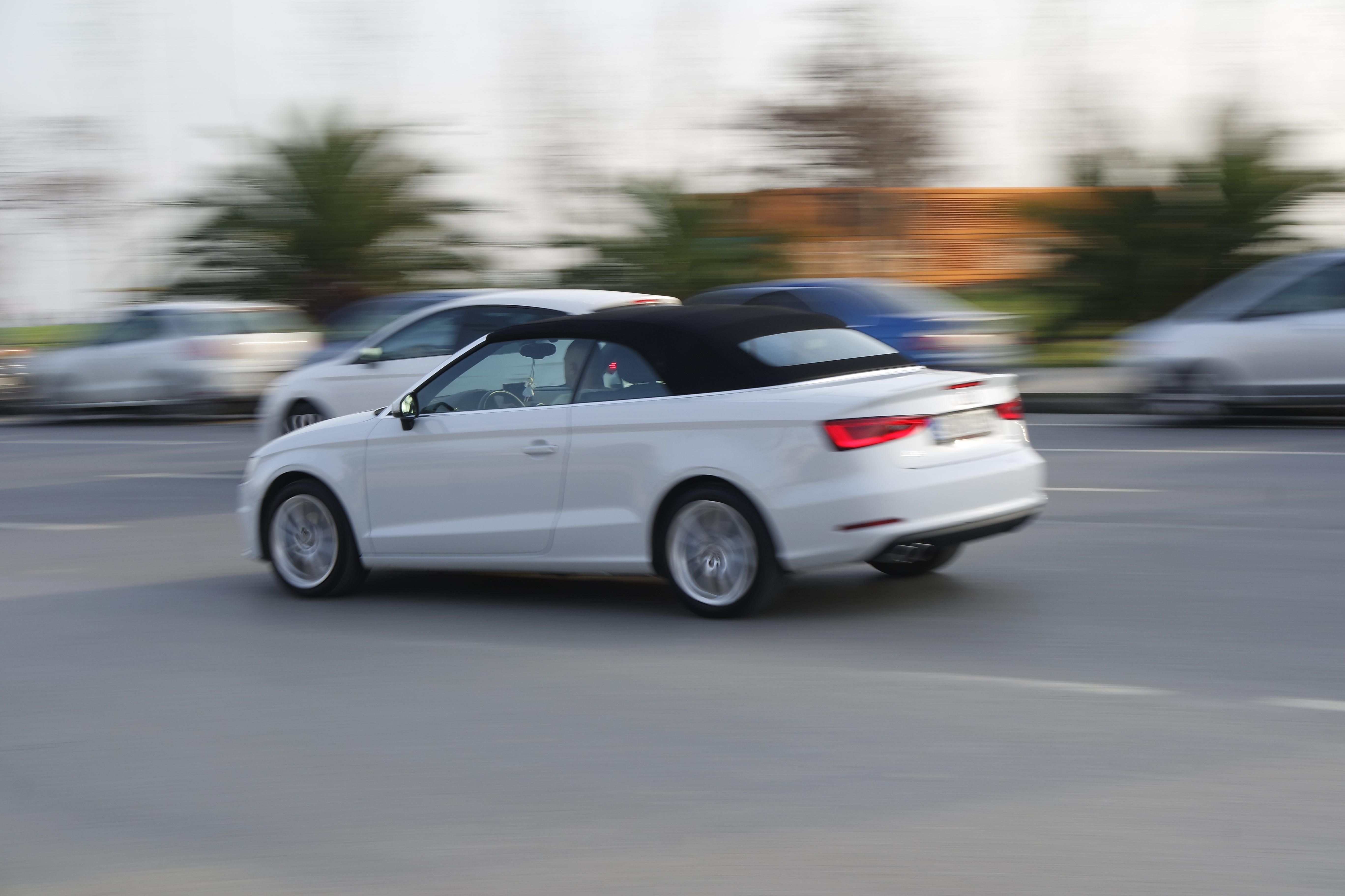 Car Driving Fast, Automobile, Car, Driving, Fast, HQ Photo