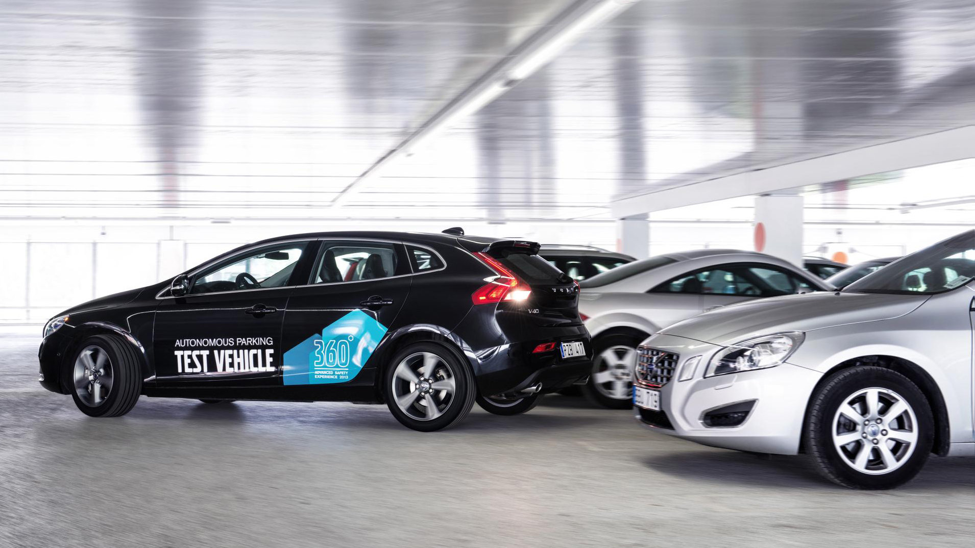 Car Trends: The Evolution Of Parking Aids | Park-IT Solutions