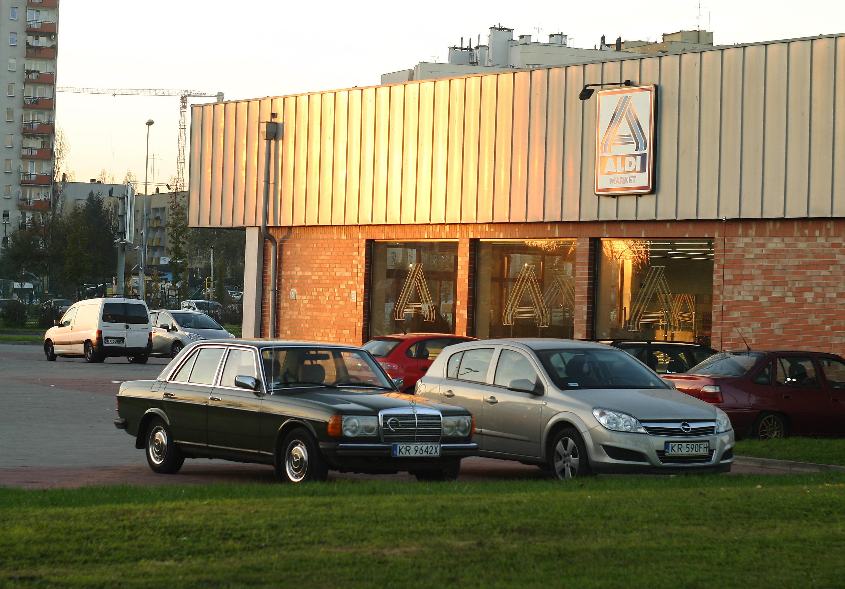 Car Parking, Park, Store, Parking, Construction, HQ Photo