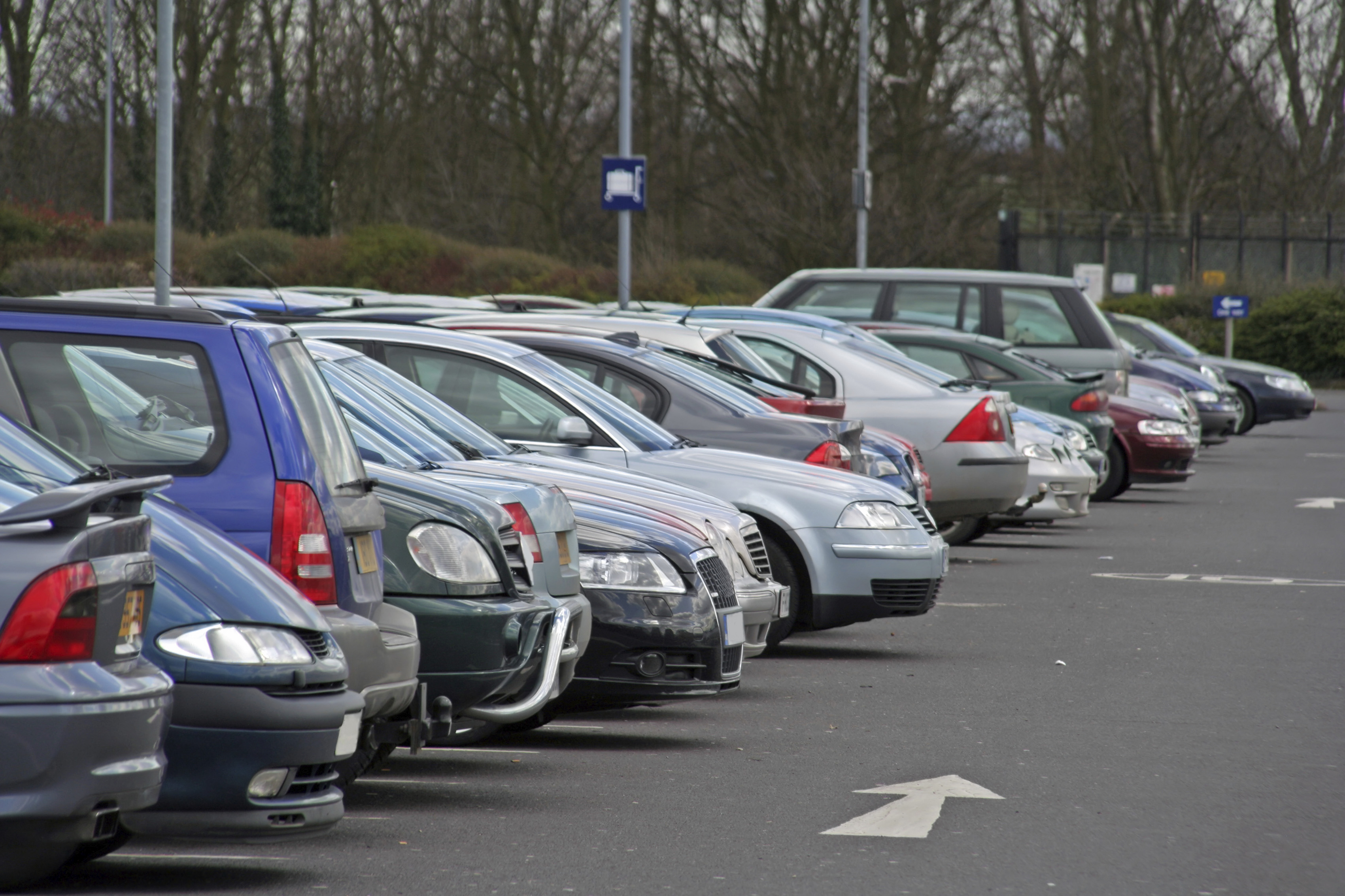 Car park improvements driven by customer feedback - Growing Bicester