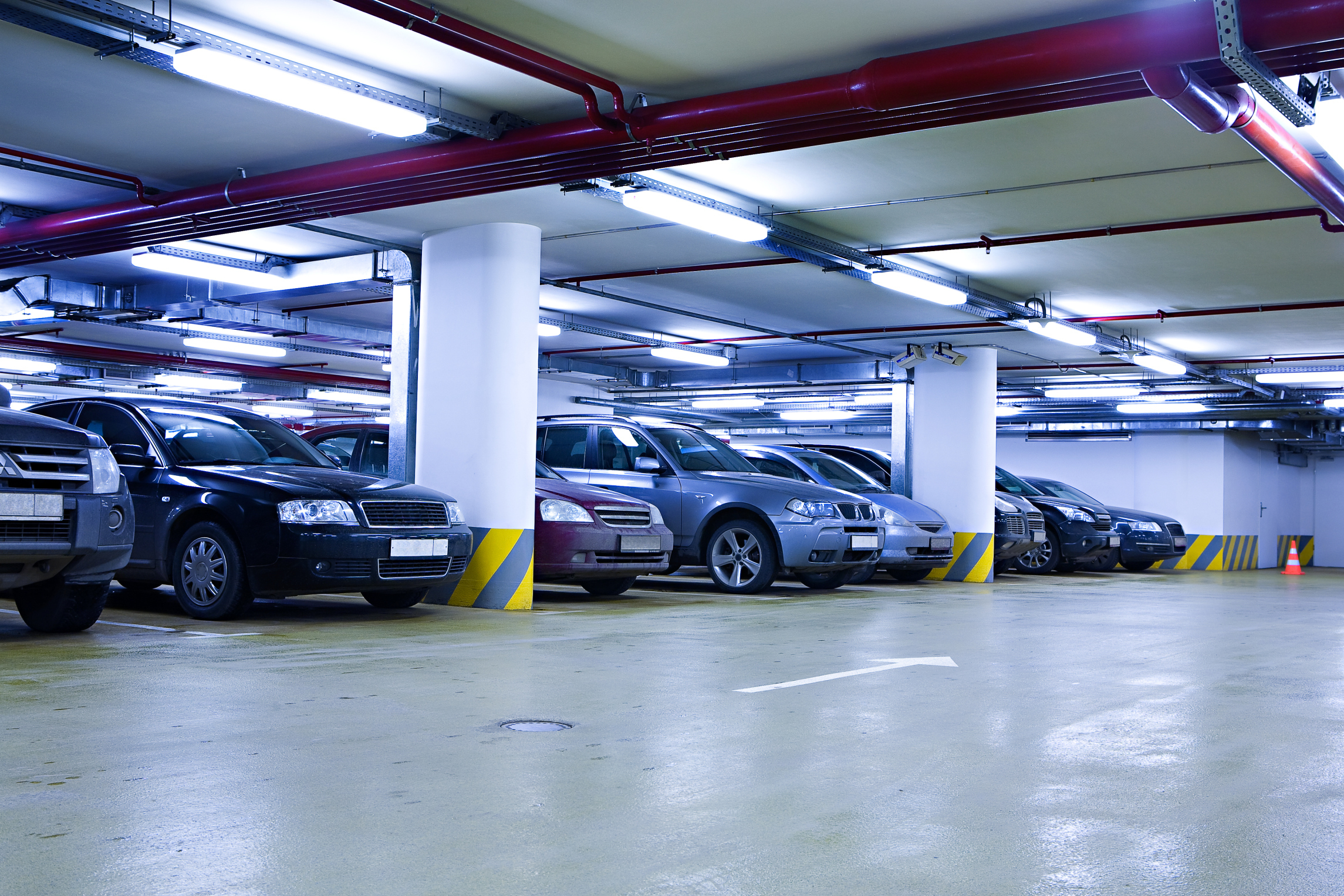 Tested by AAA: People park worse than self-parking cars | PCWorld