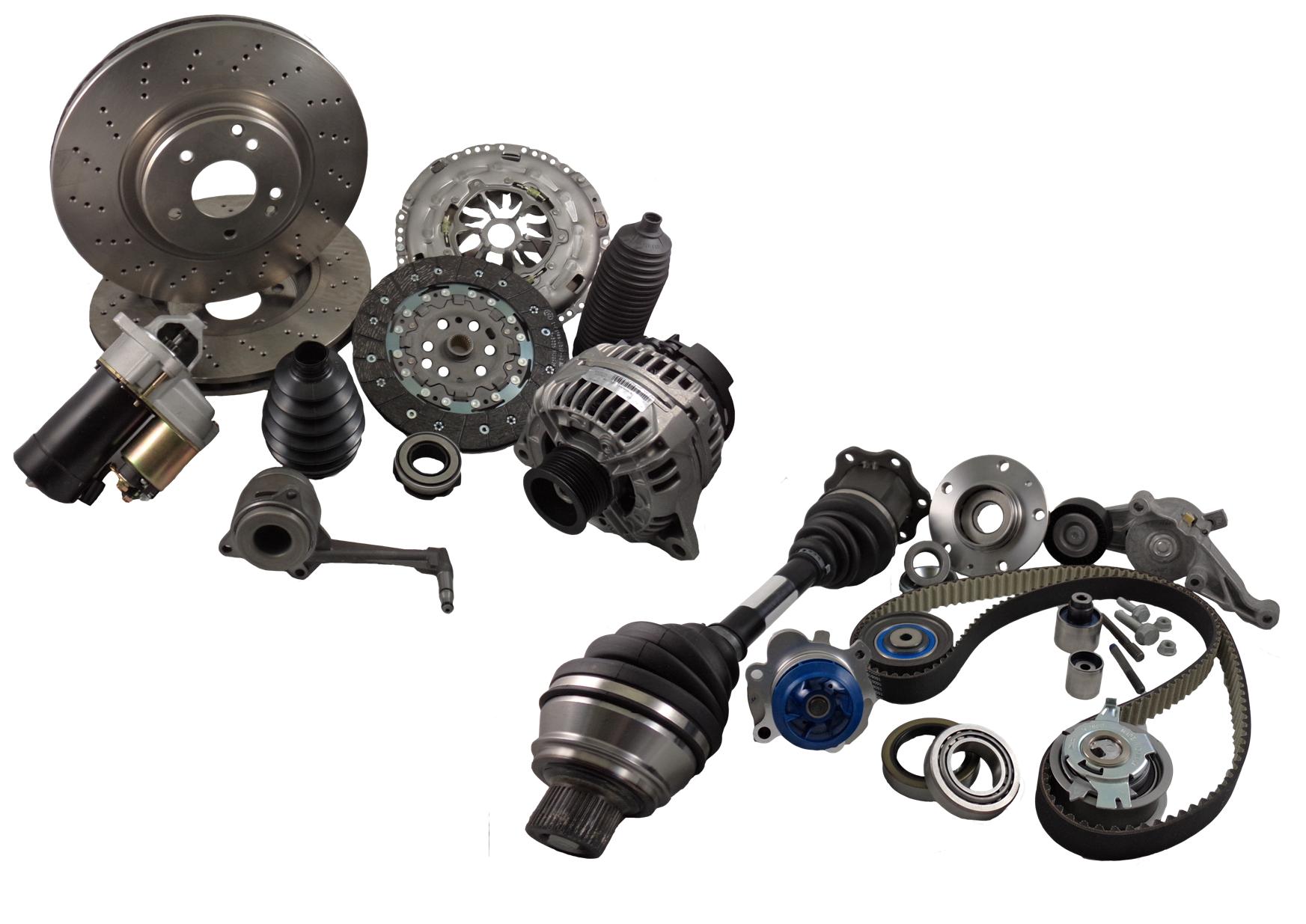 Dandenong Auto Parts - Car Parts - 39 Plunkett Rd - Dandenong