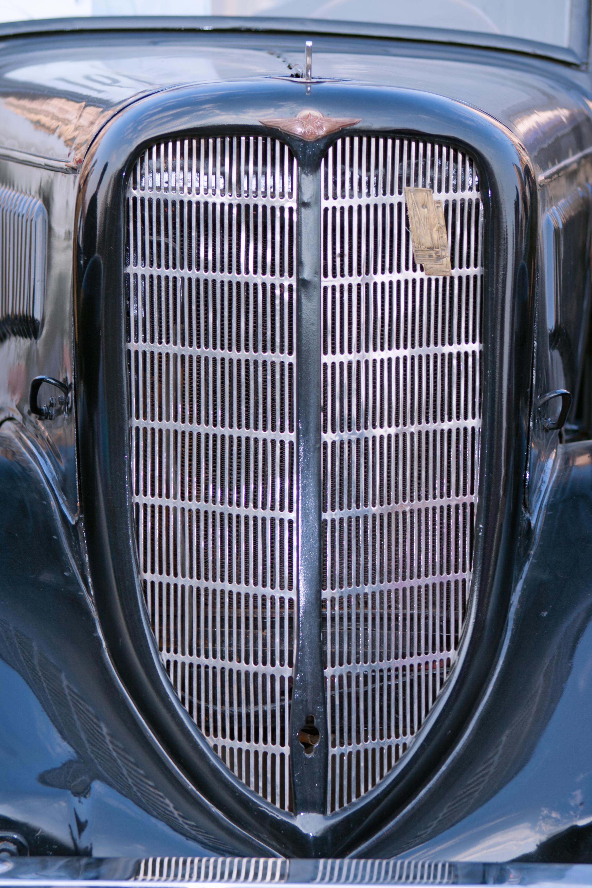 Car Radiator, Automobile, Bars, Black, Car, HQ Photo