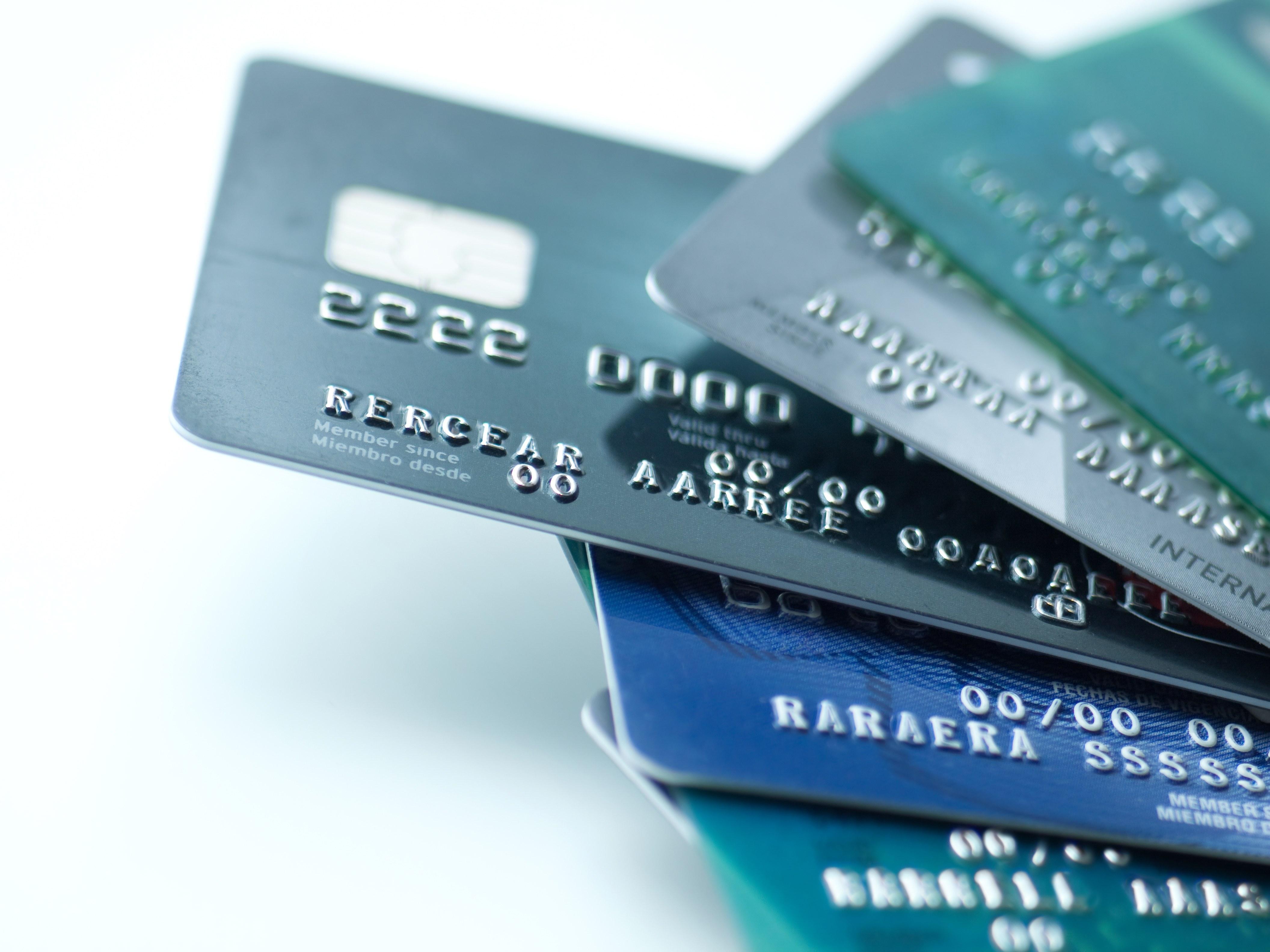 The Best Travel Credit Card - Condé Nast Traveler