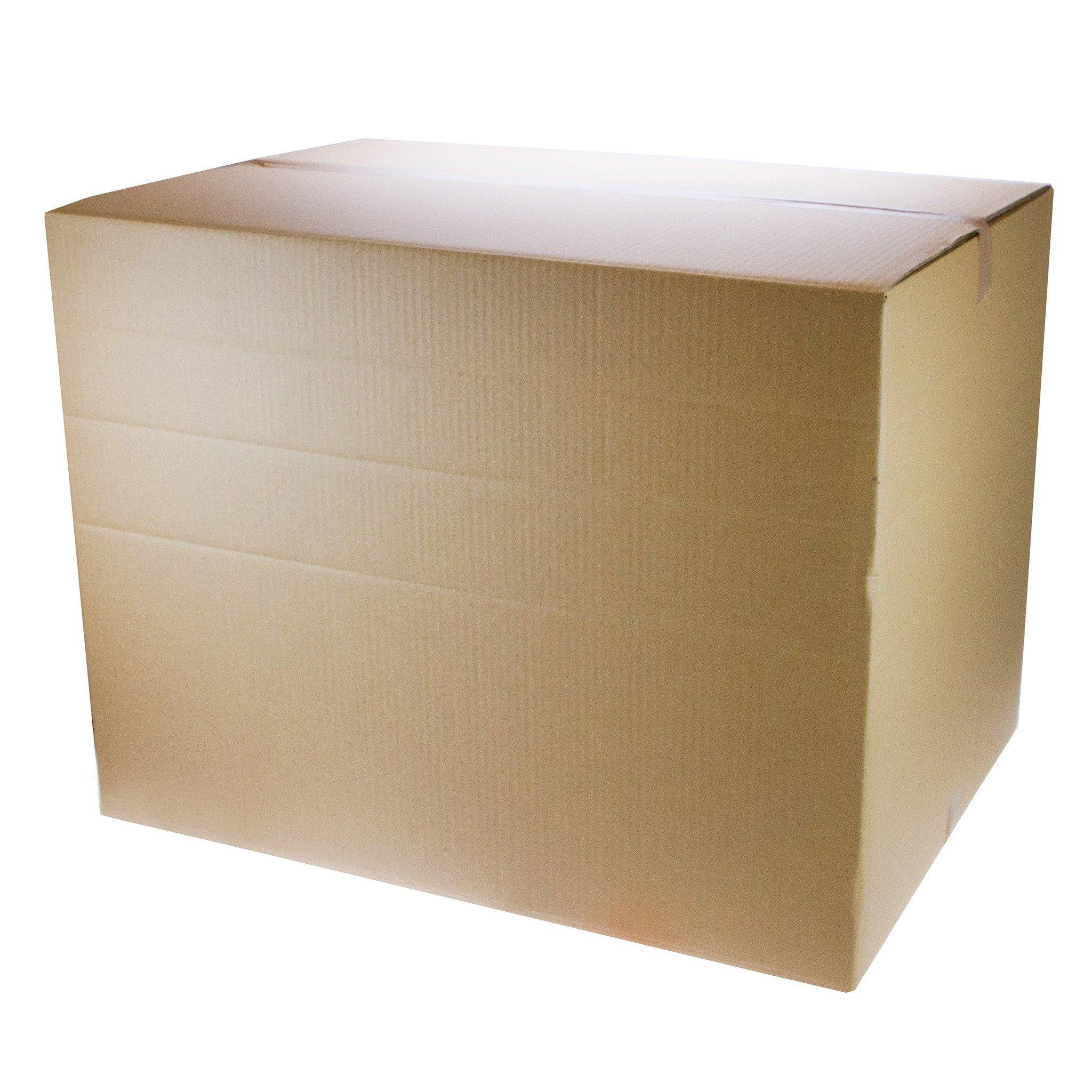 Cardboard Box 59193 – Fred Aldous