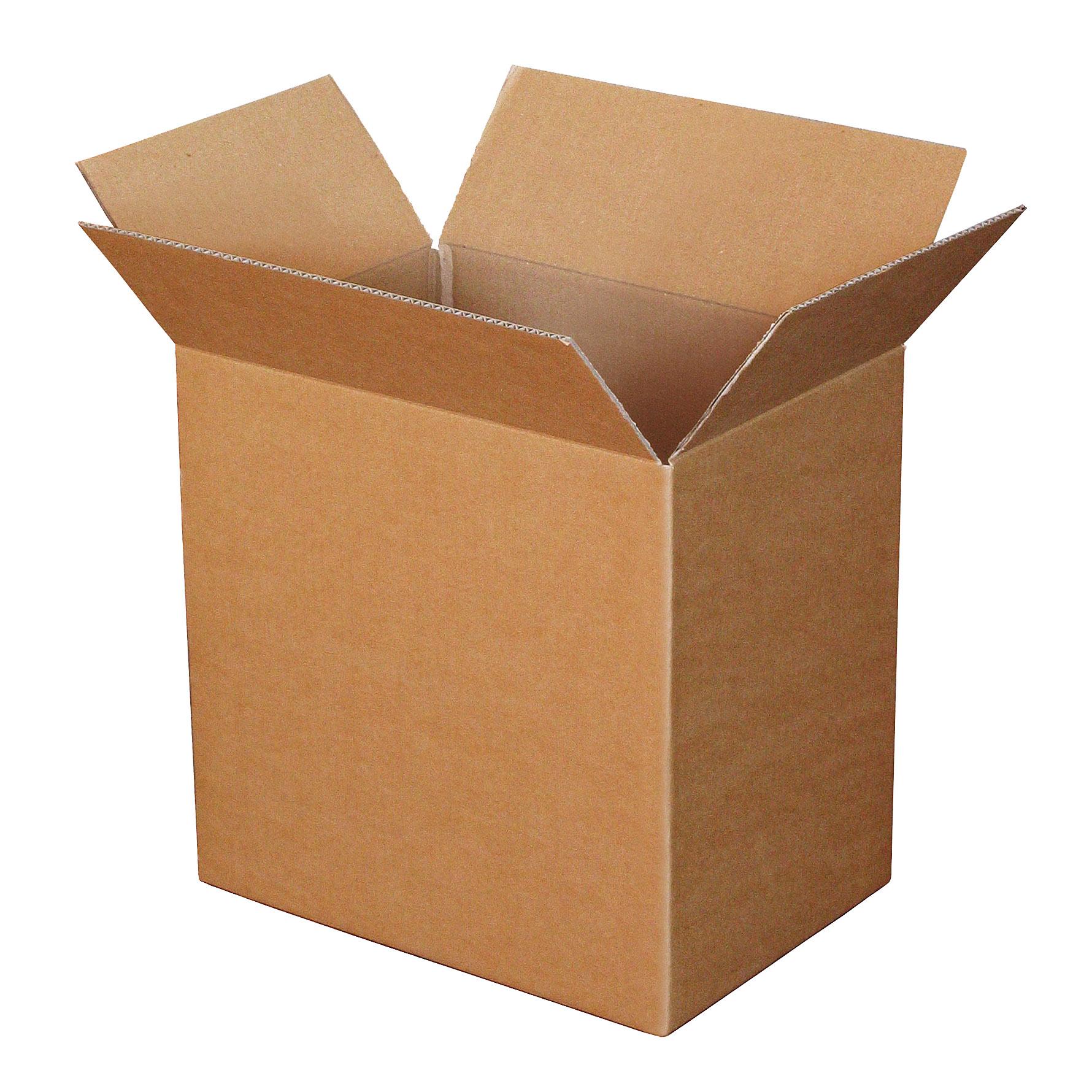 Stock Size Cartons - Cardboard Box Shop