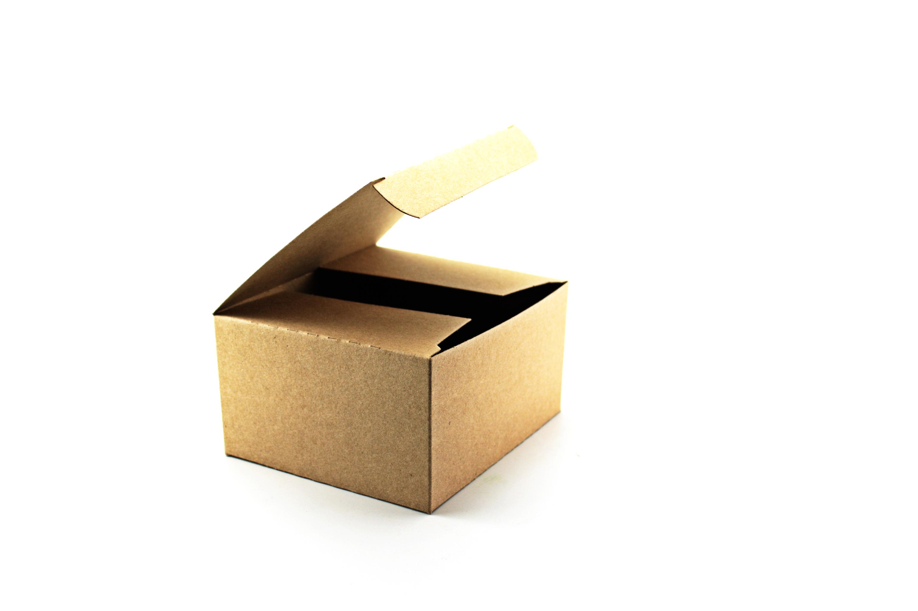 cardboard box, Beige, Post, One, Order, HQ Photo