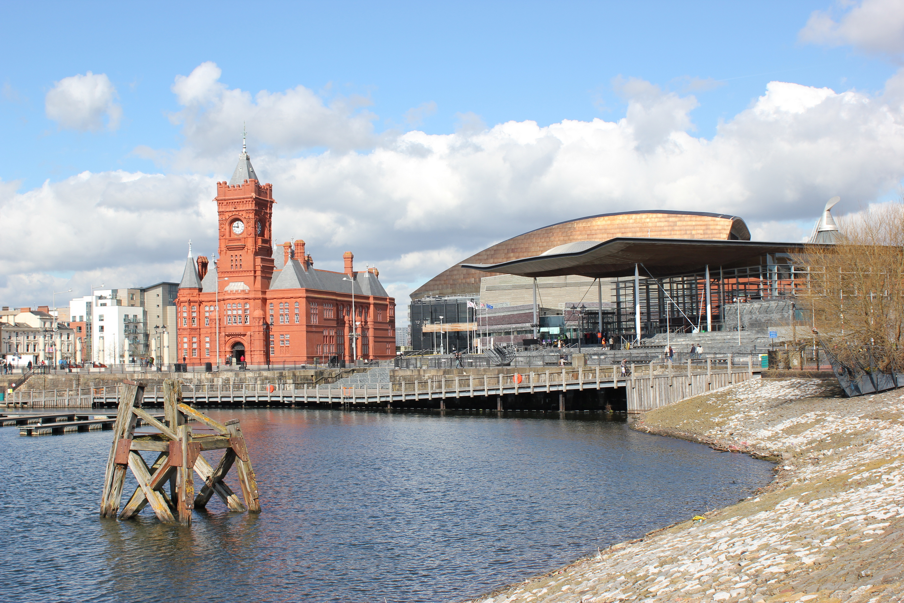 Cardiff and Swansea Named as Two of the Fastest Growing Tech Cities
