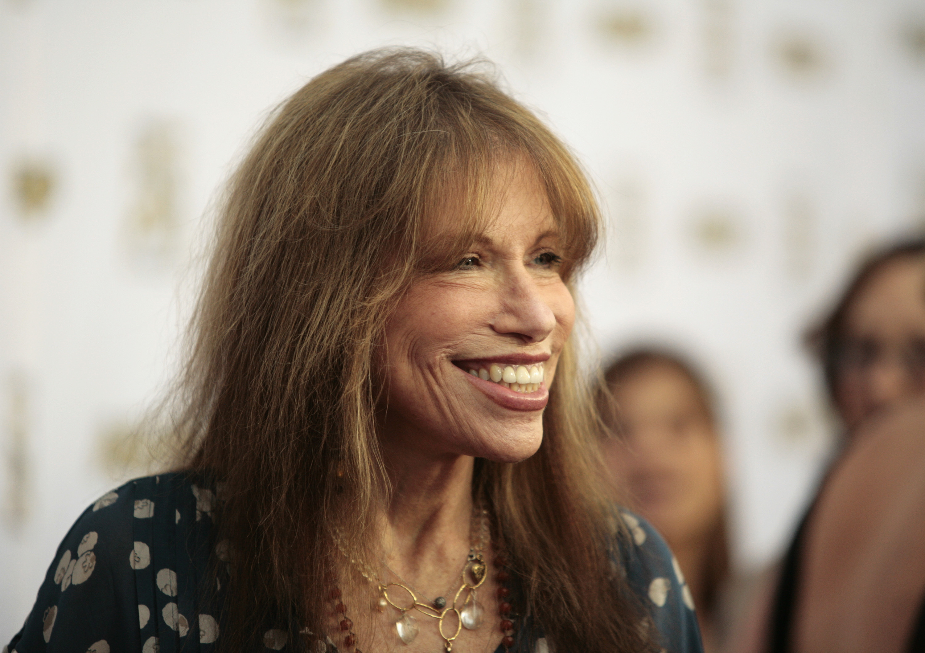 Carly Simon Sells New York Duplex for $2.3 Million : Home : Realty Today