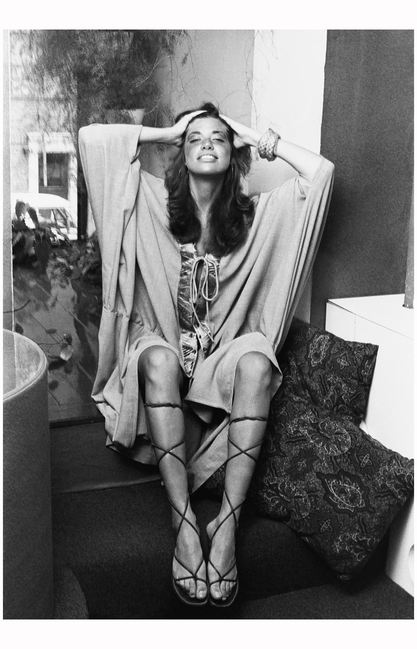 Carly Simon's Feet << wikiFeet
