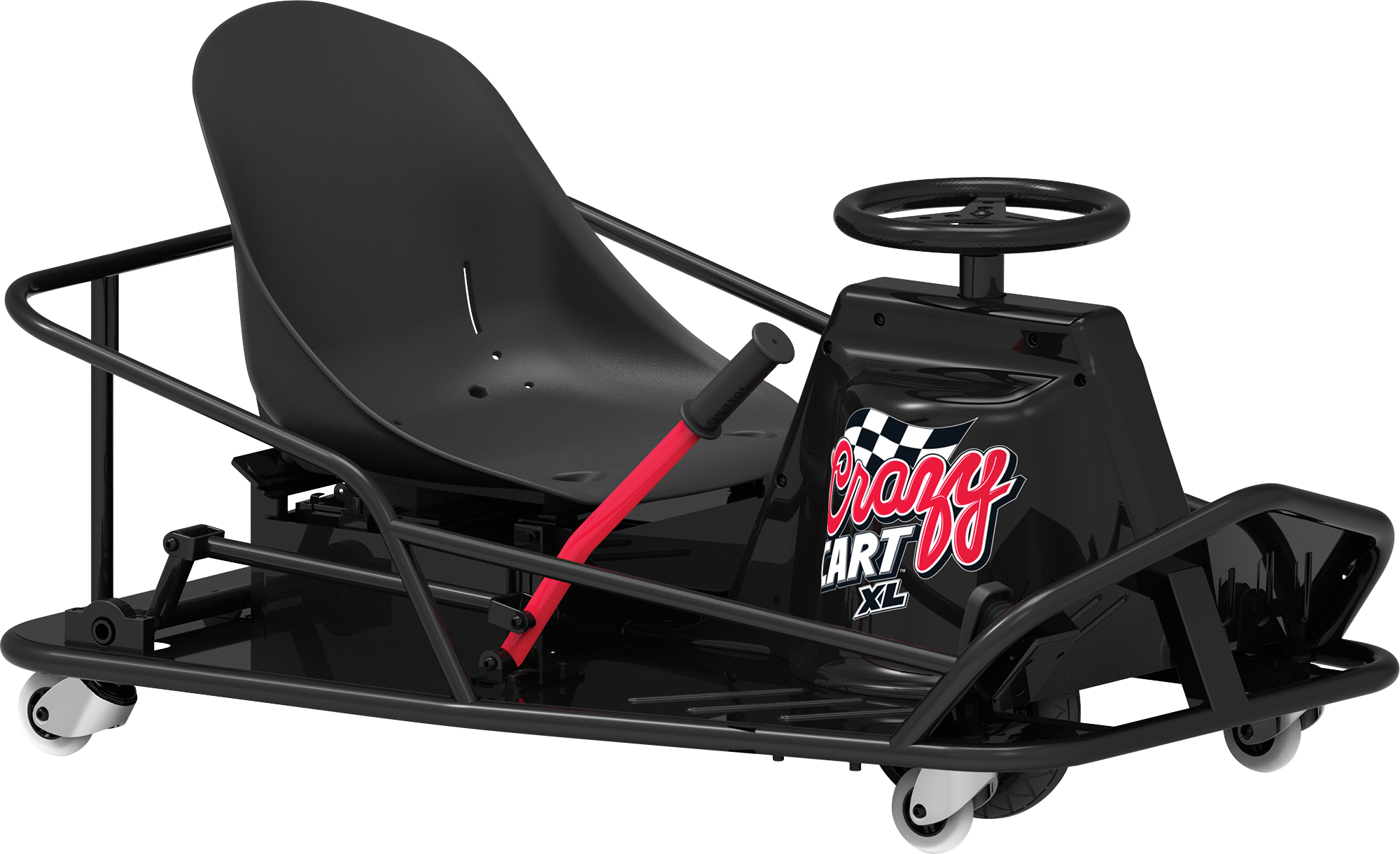 Crazy Cart XL - Razor