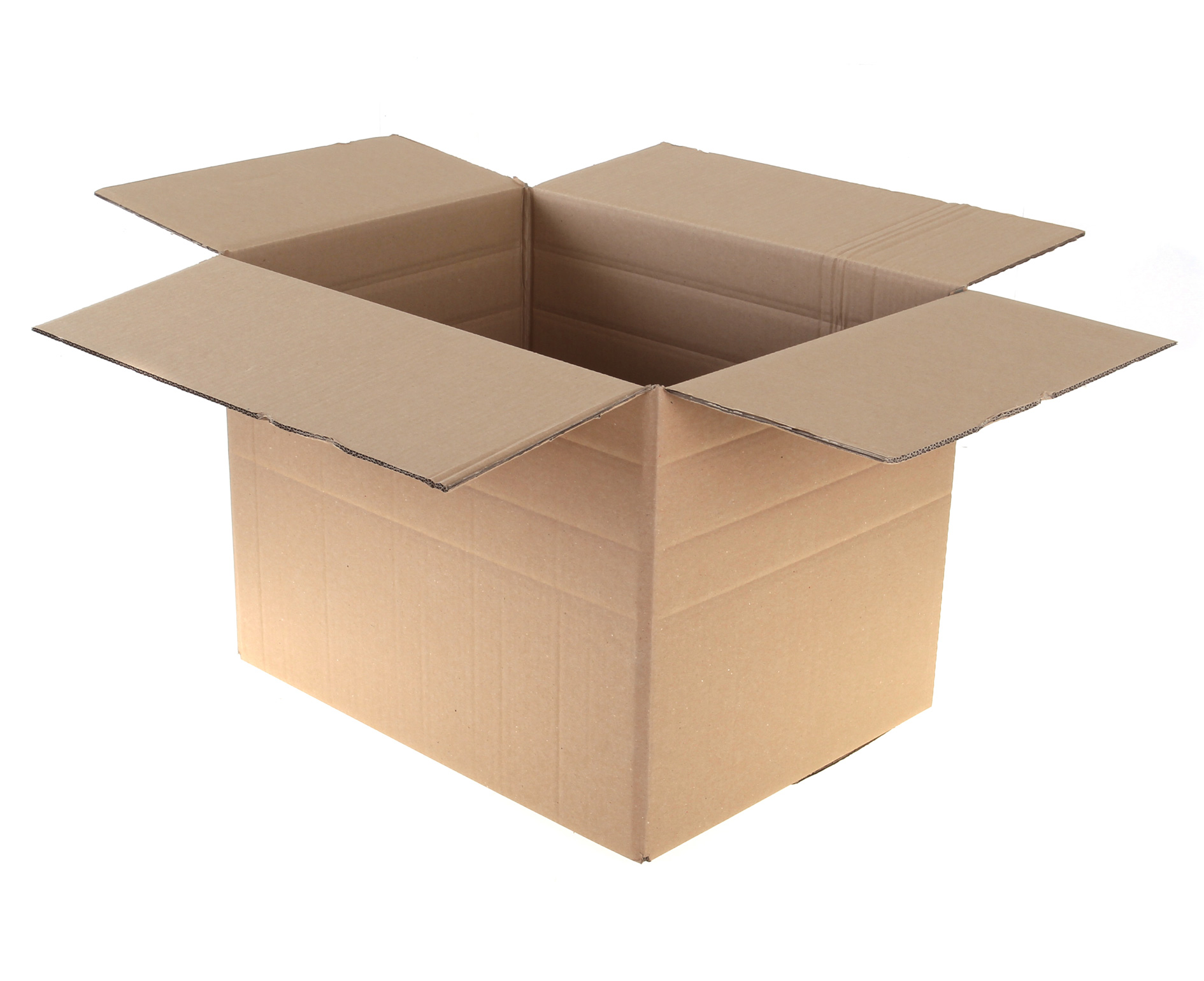 Double Walled Carton Box 610x457x457mm Pack of 15 - Mailing Boxes ...