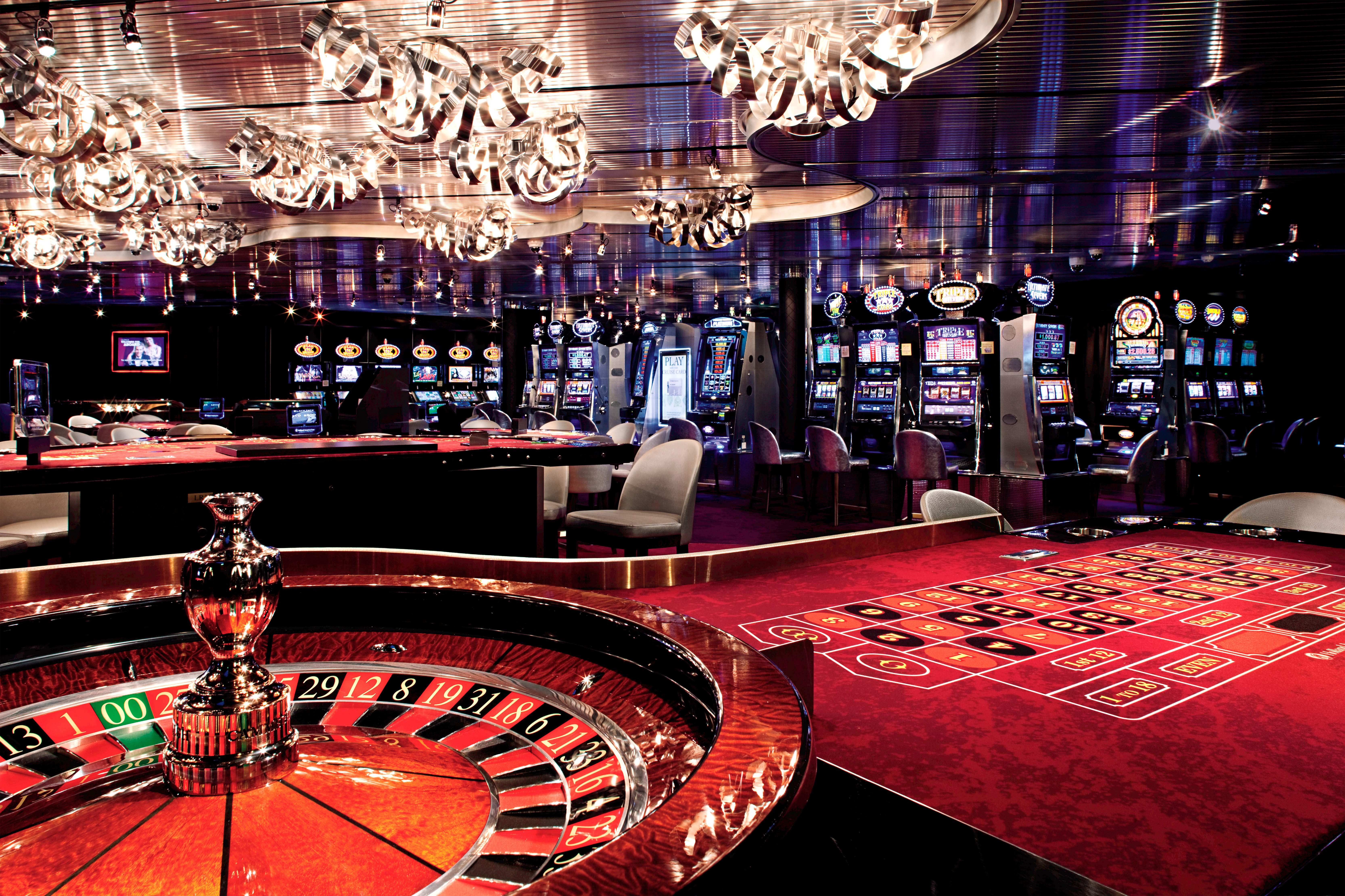 Top 10 casino games | GamerLimit