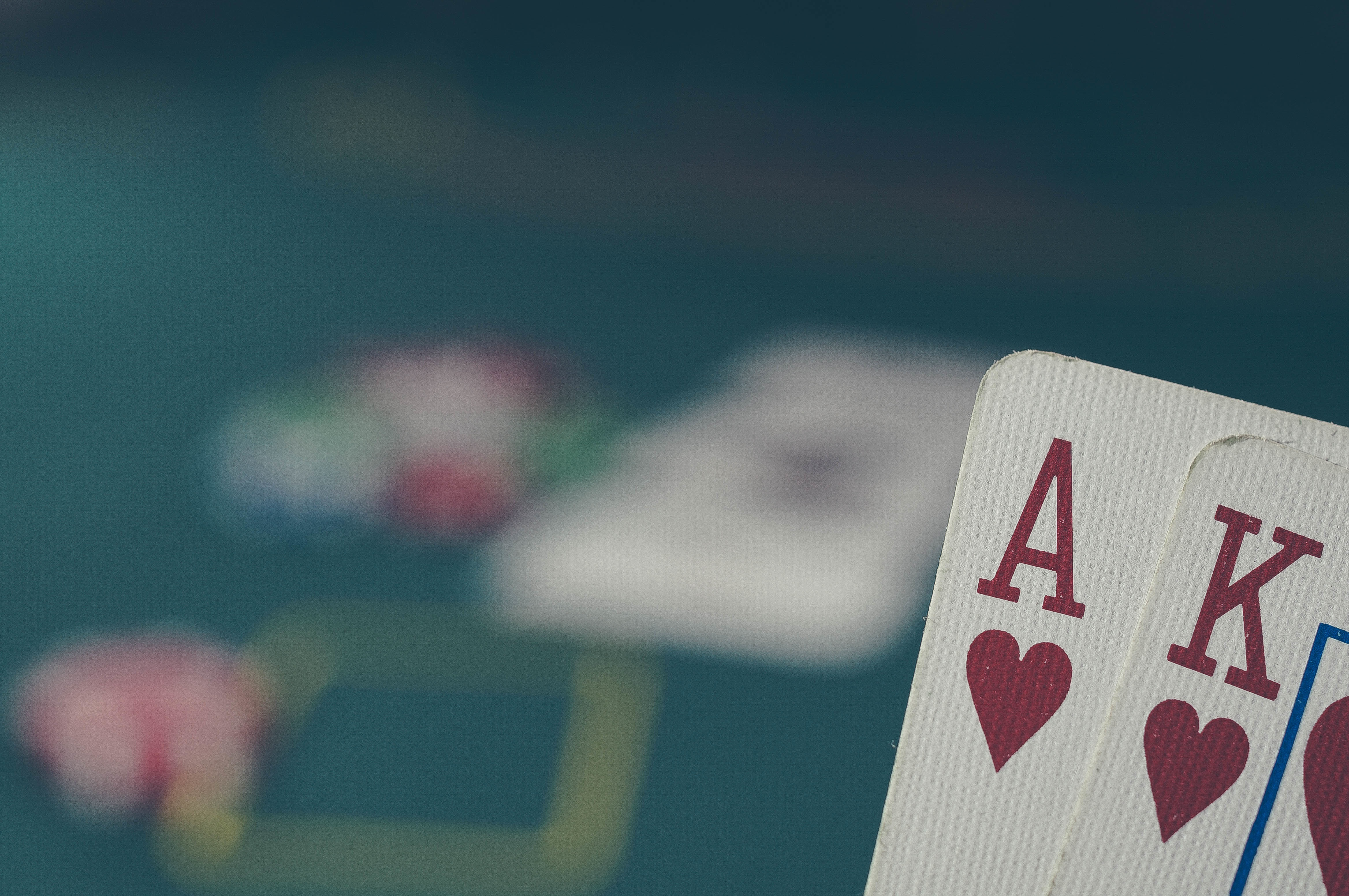 Casino, Ace, Cards, Gambling, Game, HQ Photo