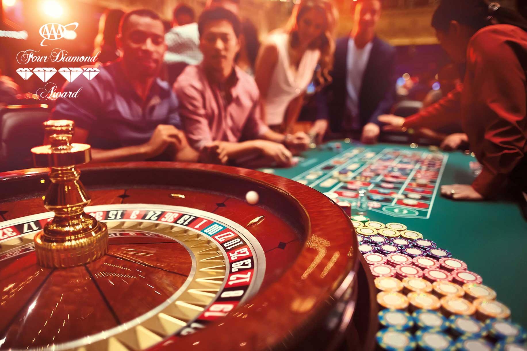Casino & Resort|Ameristar Casino Resort|St. Charles Missouri