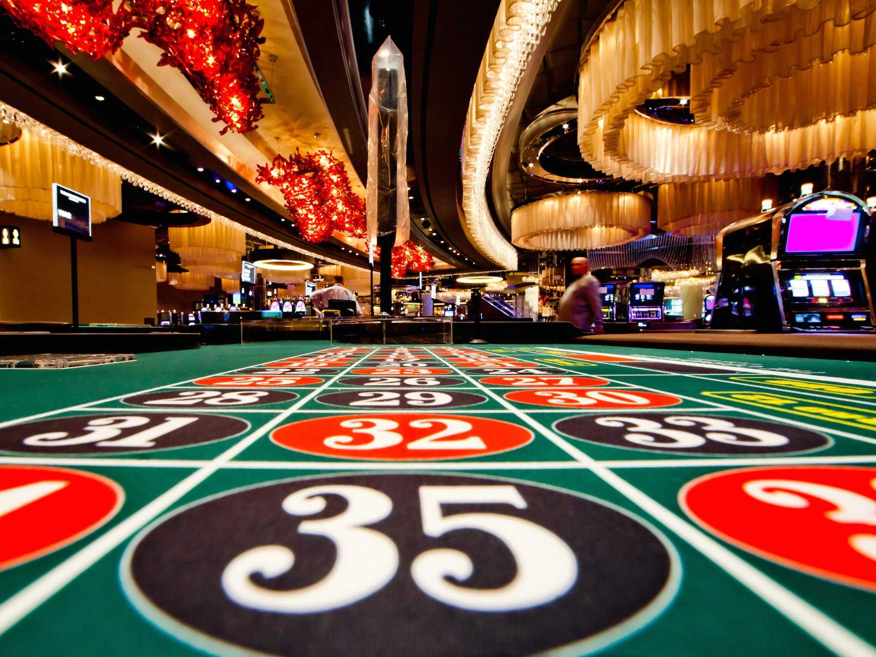 A Review of the Popular Online Casino, Cleopatra Casino
