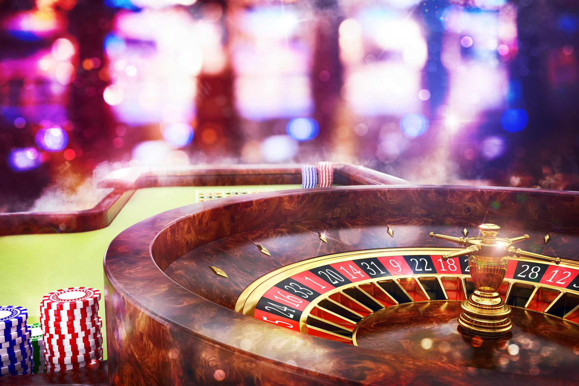 For Japan's casinos to work, keep the yakuza out and deal with ...