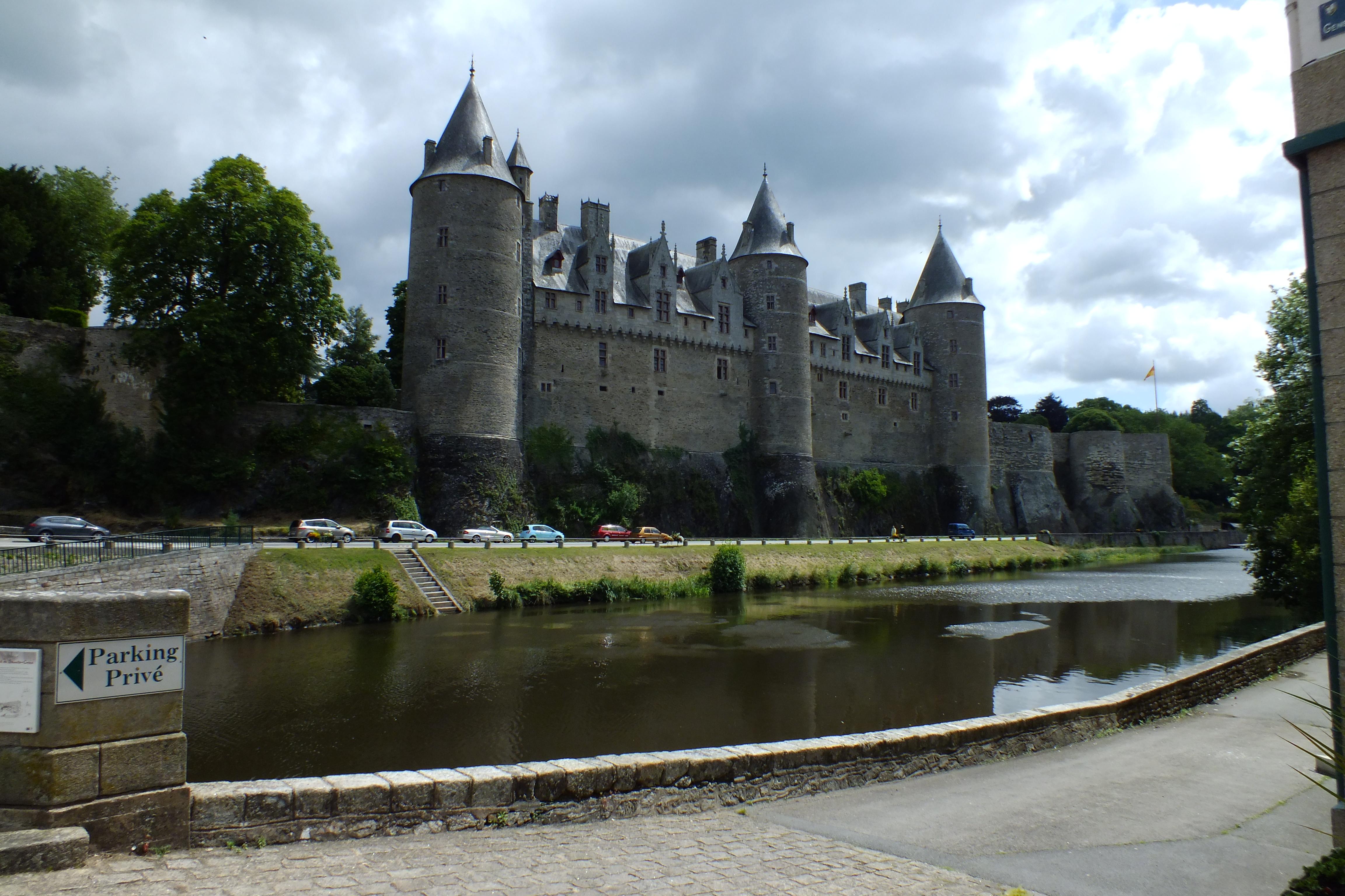 Castle, HQ Photo