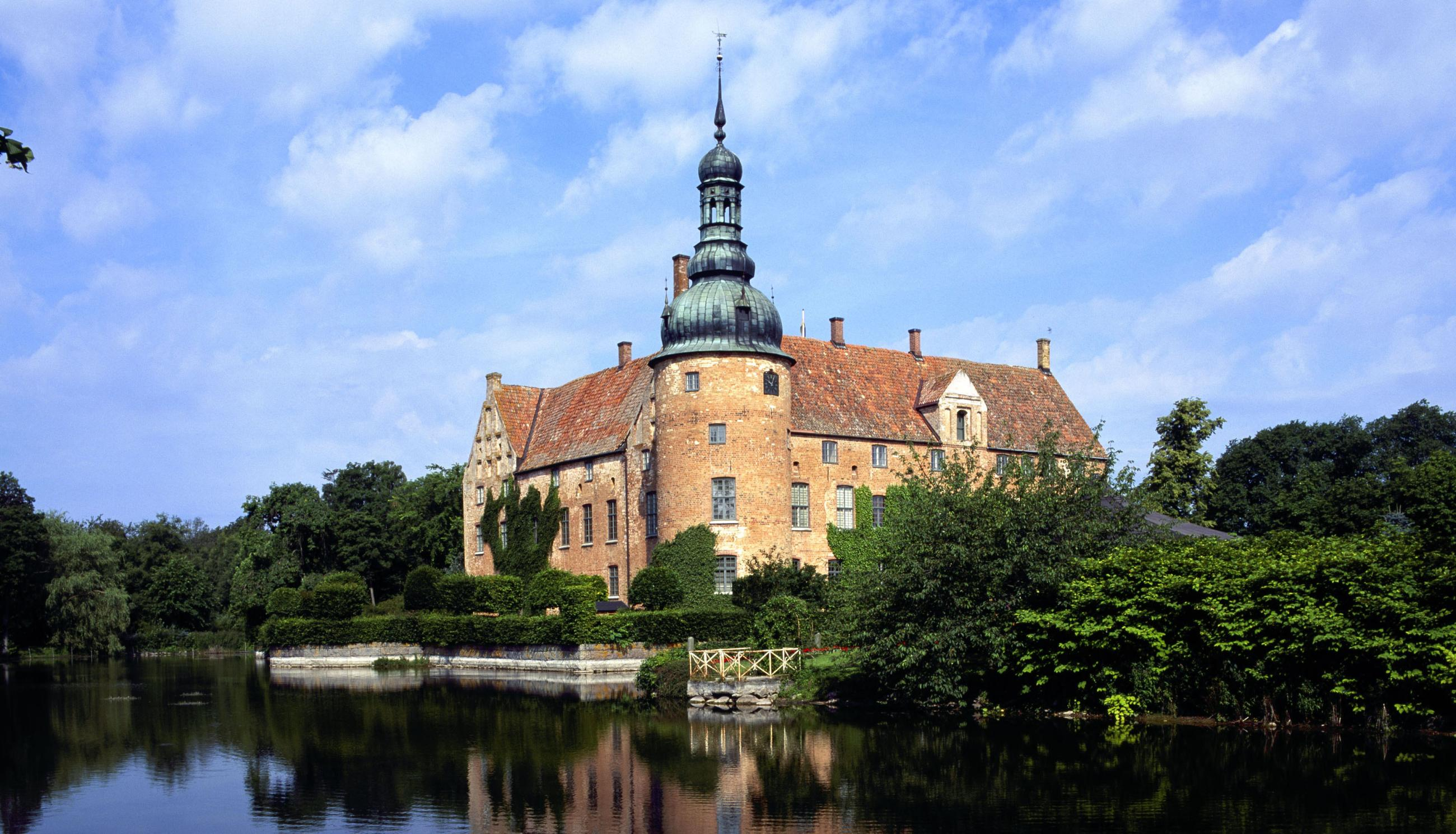 Castles & Strongholds | Visit Skåne