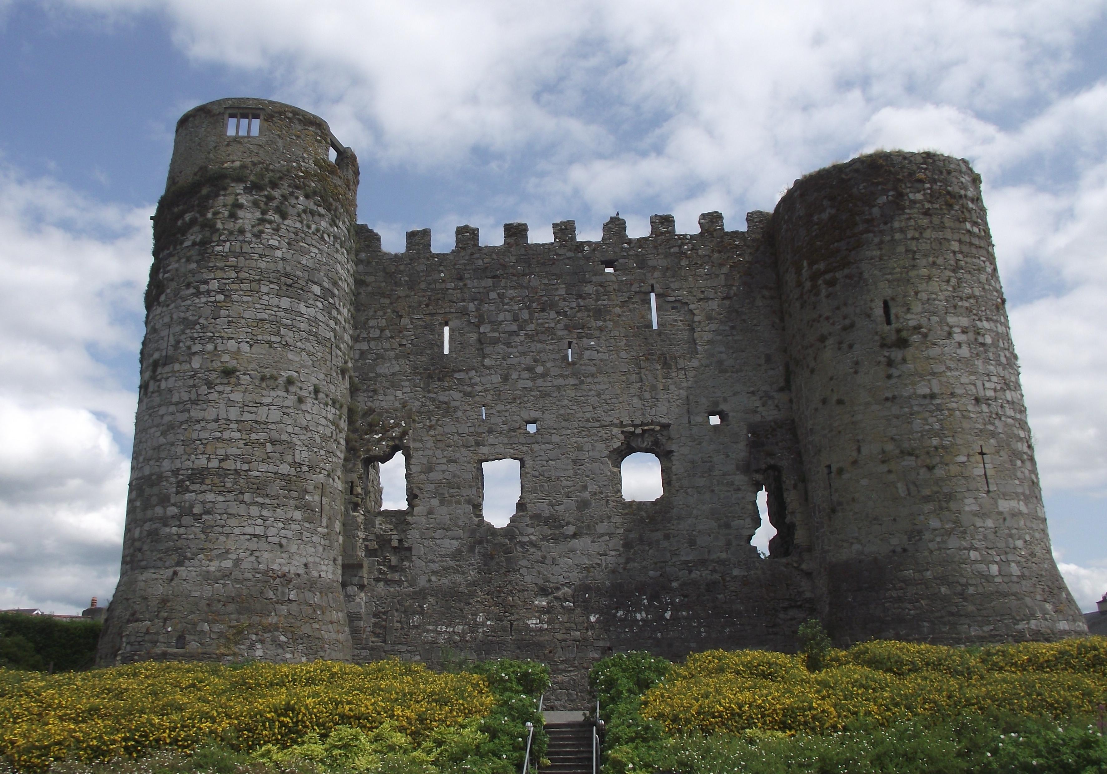 Castle Brand | Castle Chafer