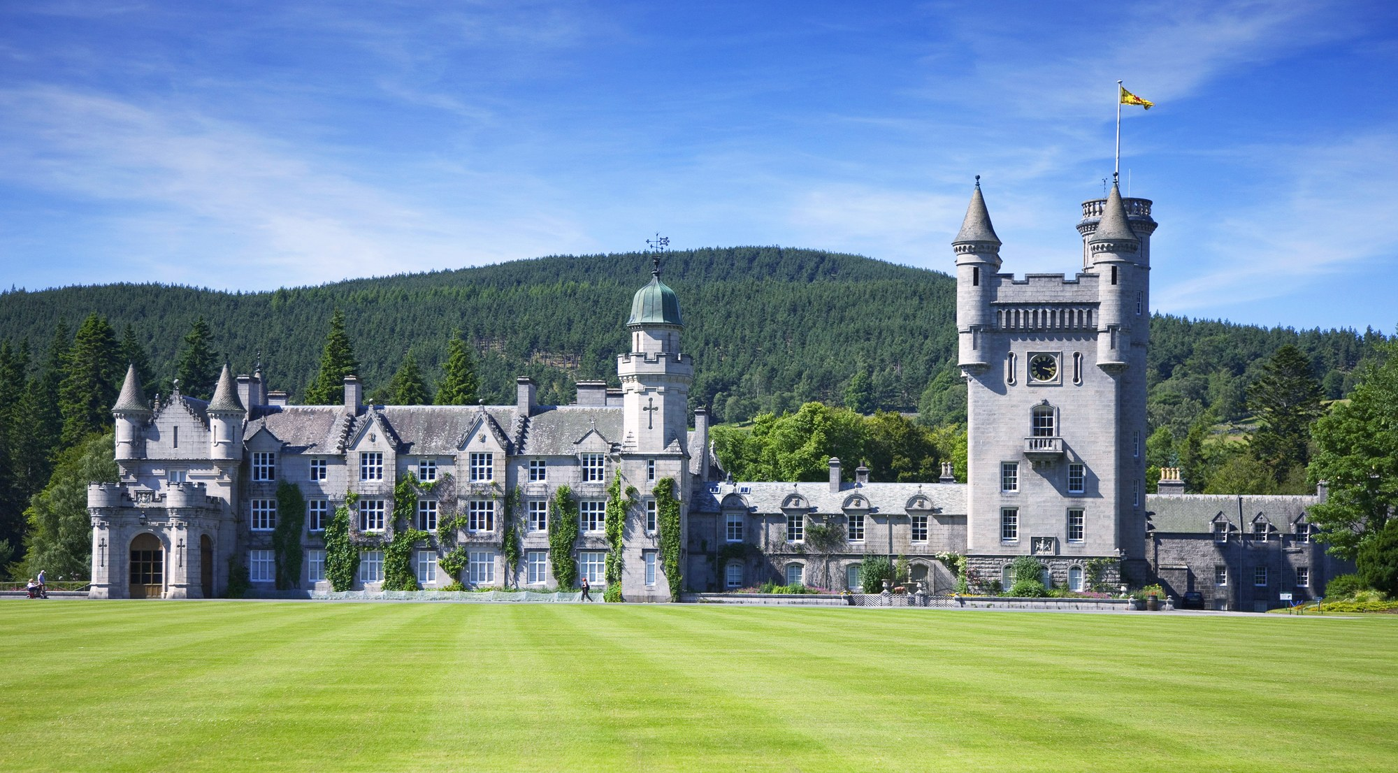Balmoral: All You Need to Know About the Queen's Scottish Summer ...