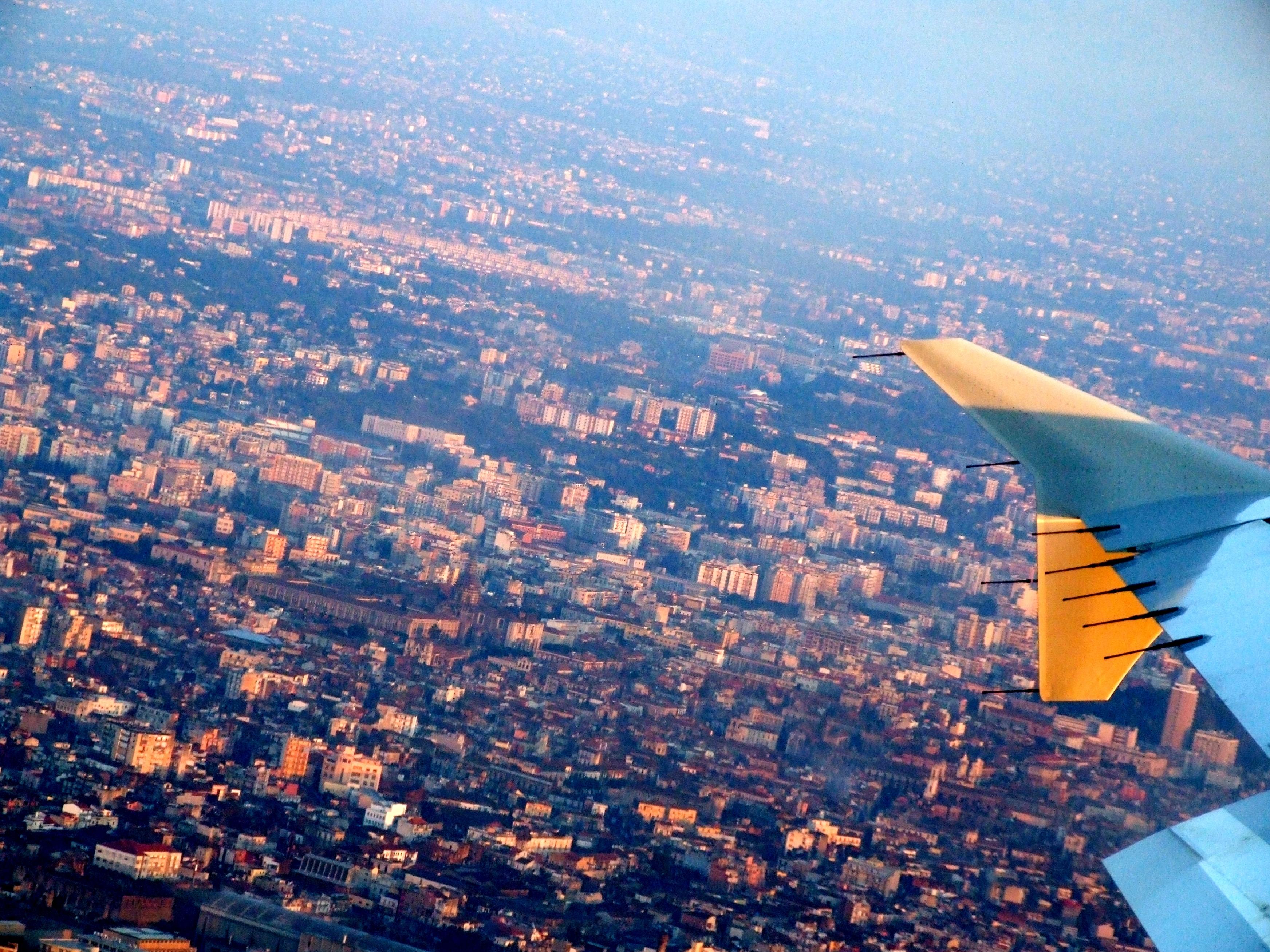 Catania italy sicily - creative commons by gnuckx photo