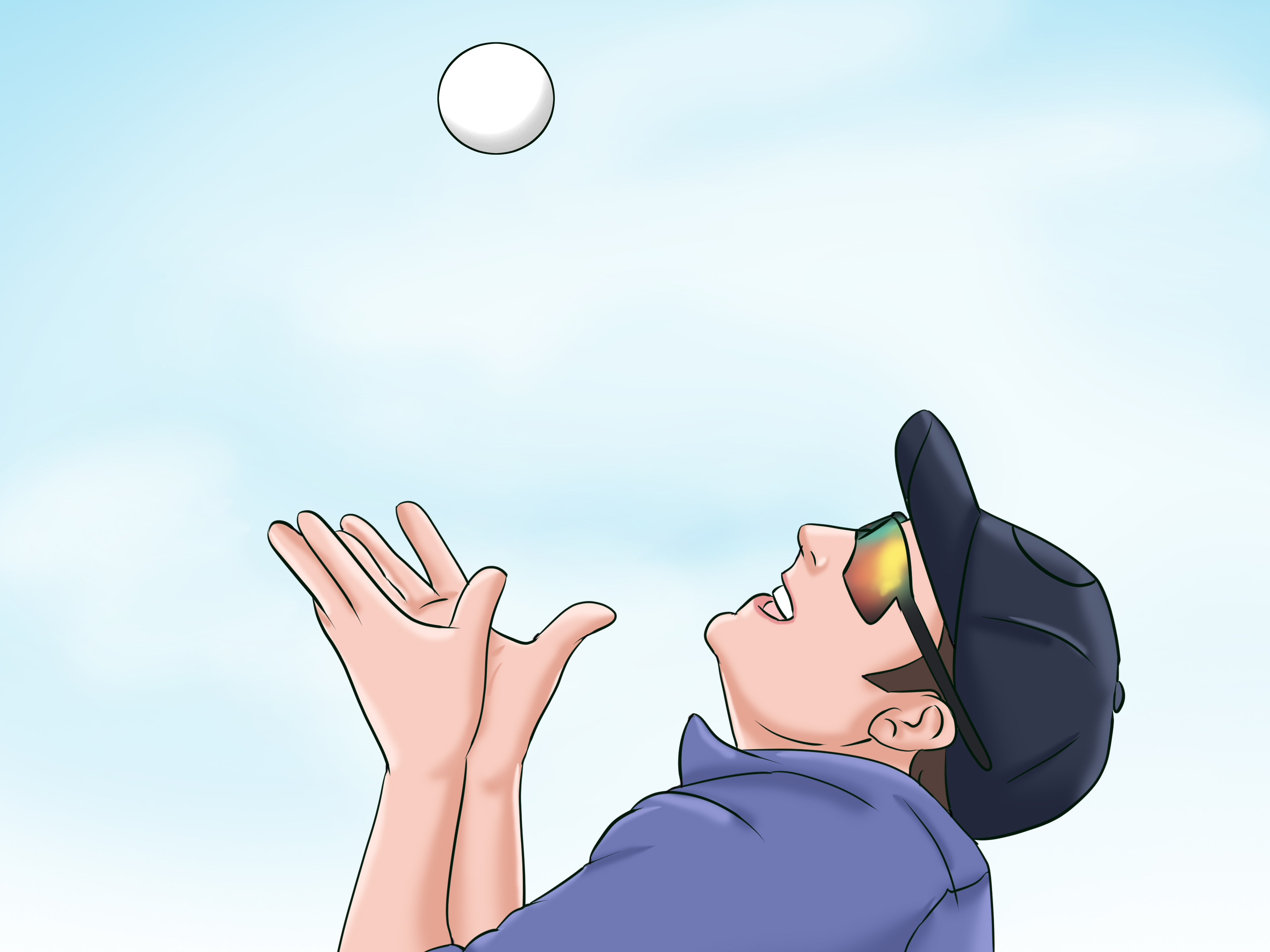 Free Photo Catching The Ball Sport Sports Player Free
