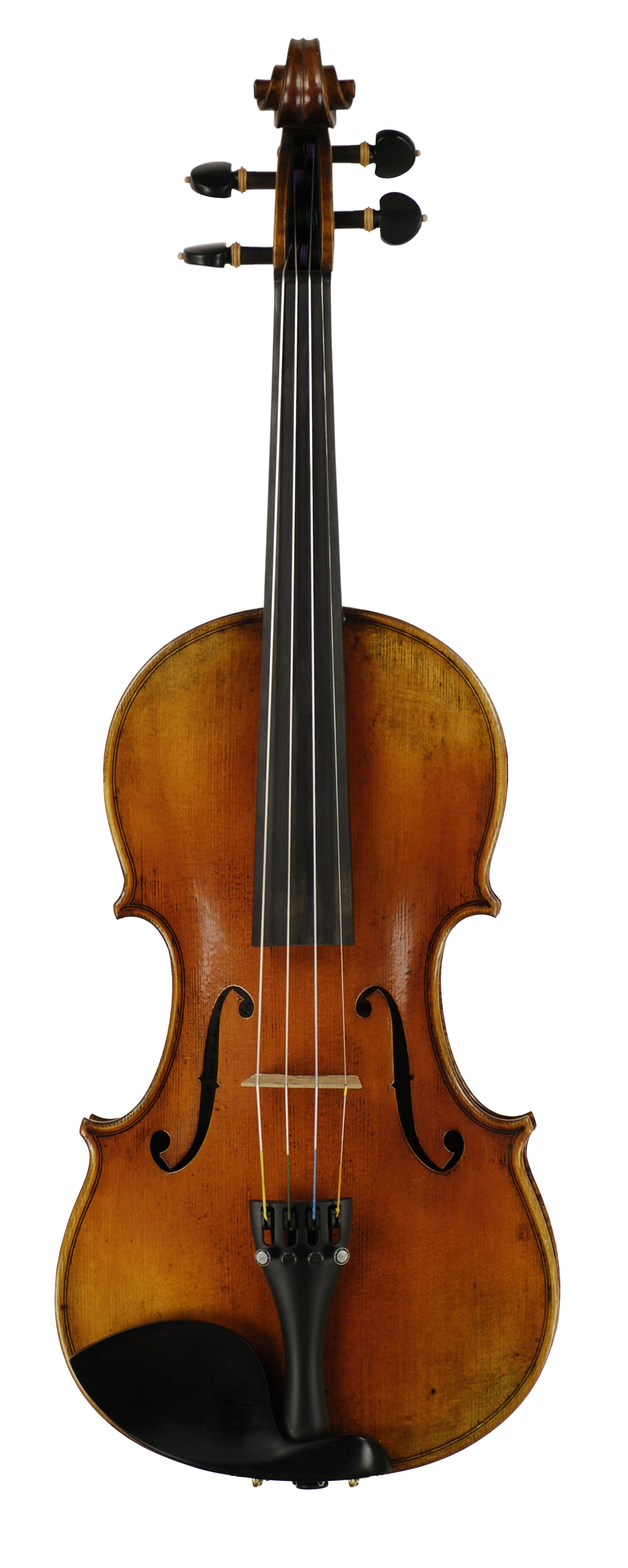 Zhenjie Zhao Cedar Music Model 140   J.R. Judd Violins