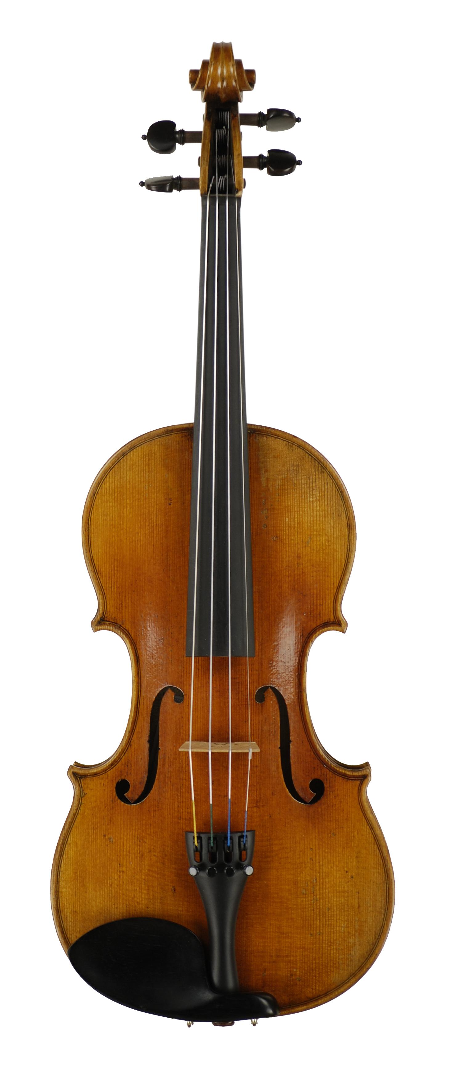 Zhenjie Zhao Cedar Music Model 120   J.R. Judd Violins