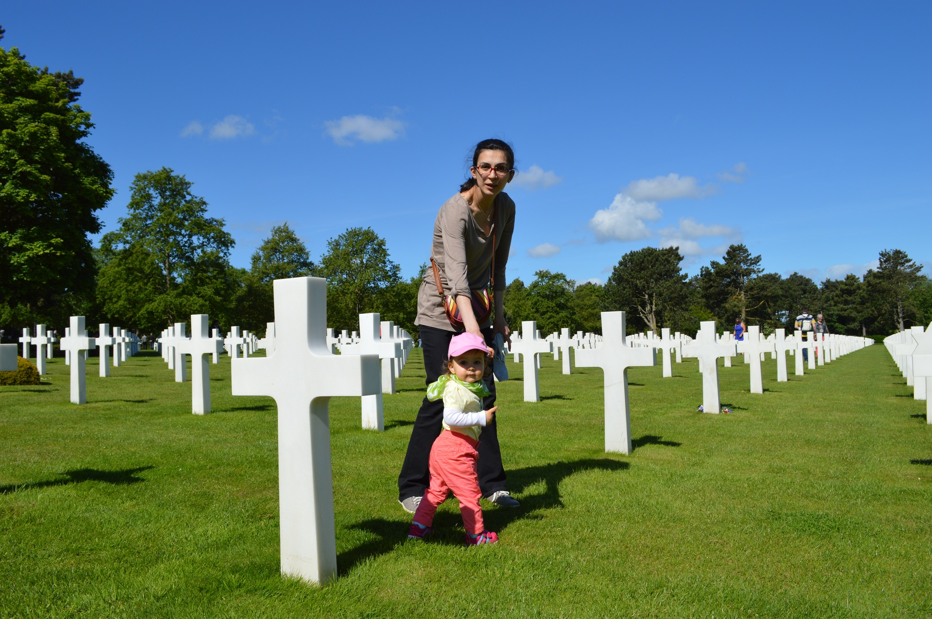 Normandy D-Day tours