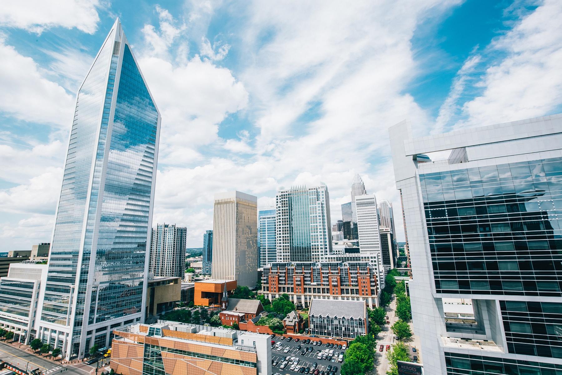 Charlotte city photo