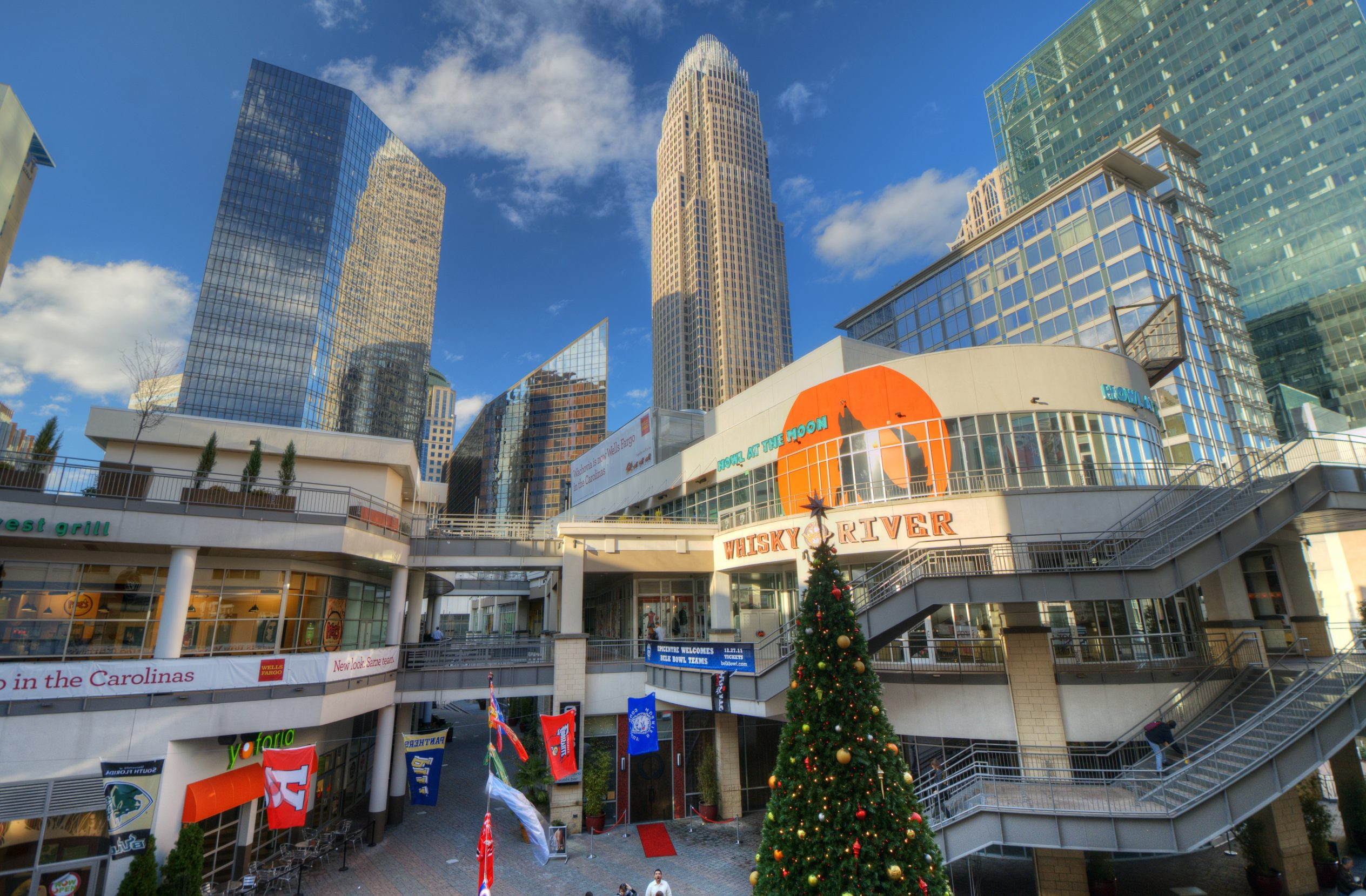 The Top 7 Reasons Why People are Moving to Charlotte